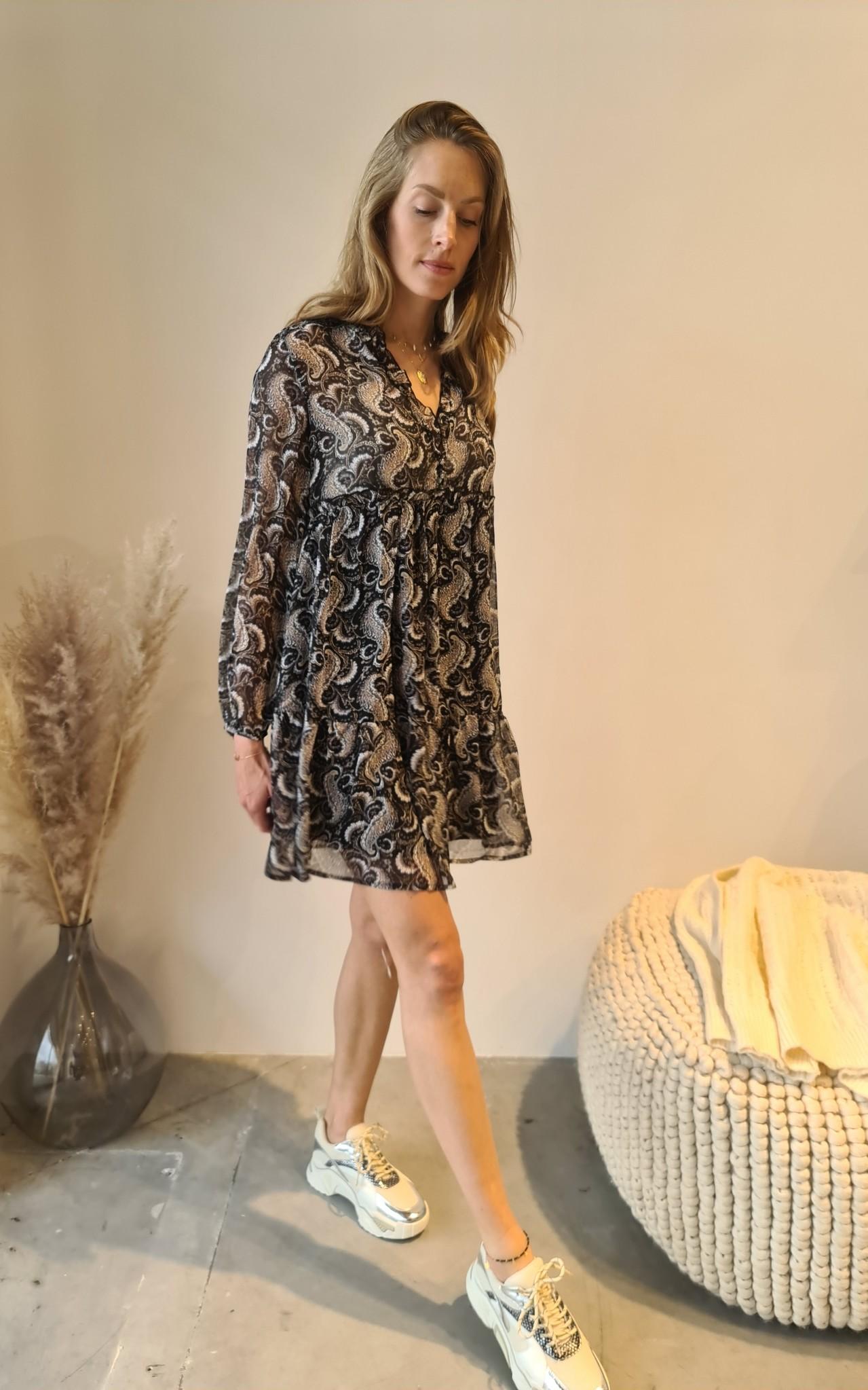 ROMANE robe-8