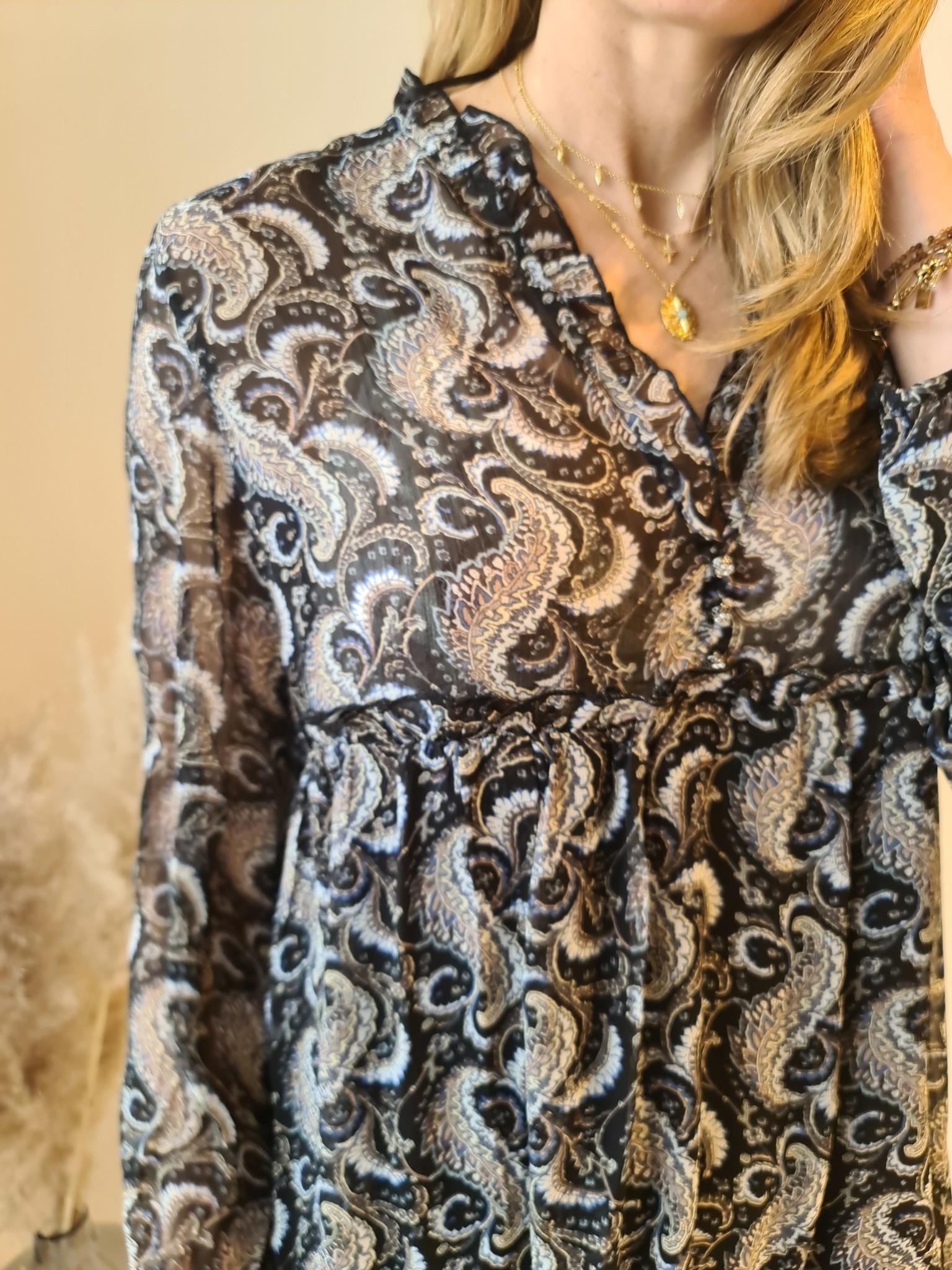 ROMANE robe-10