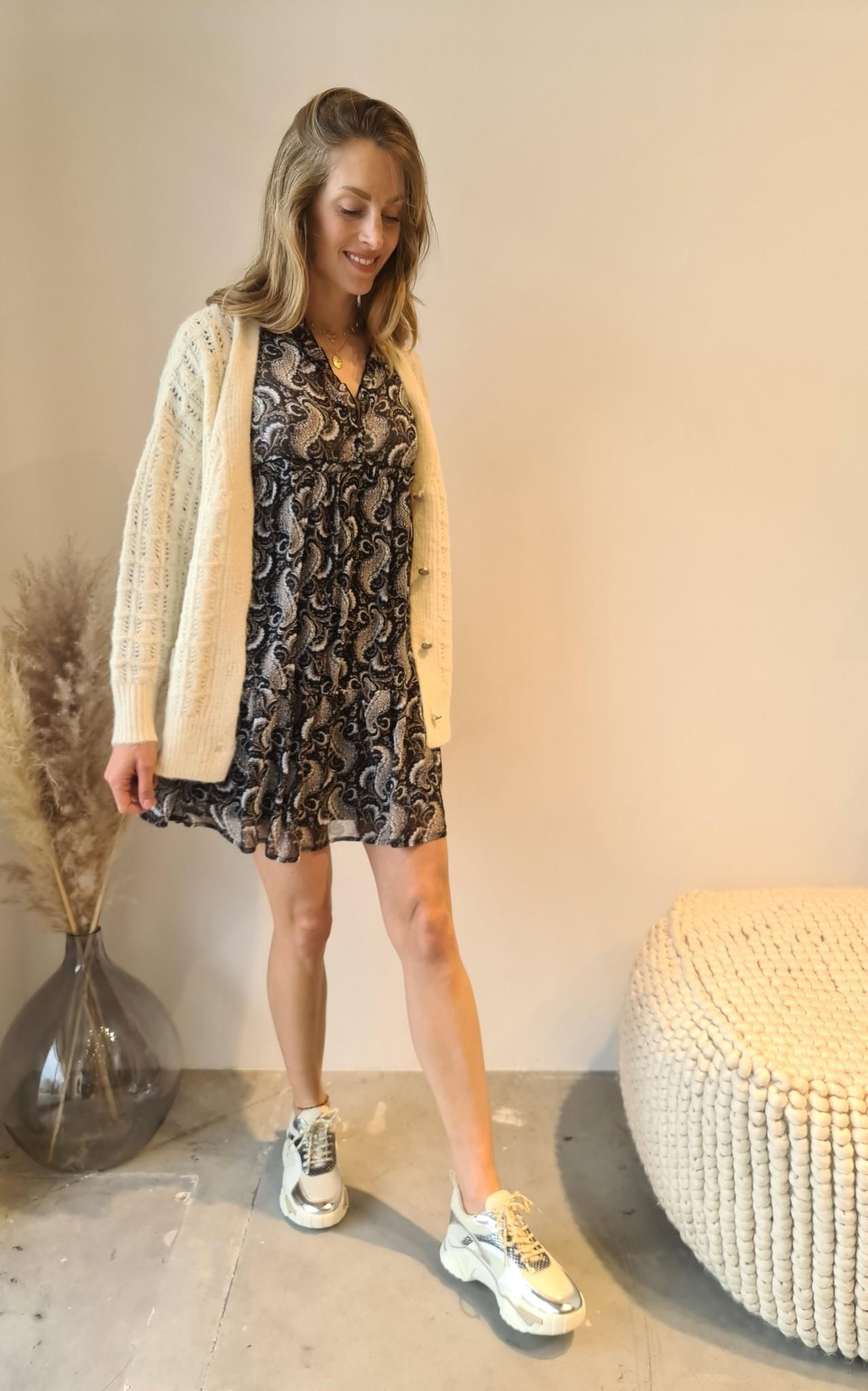 ROMANE robe-9