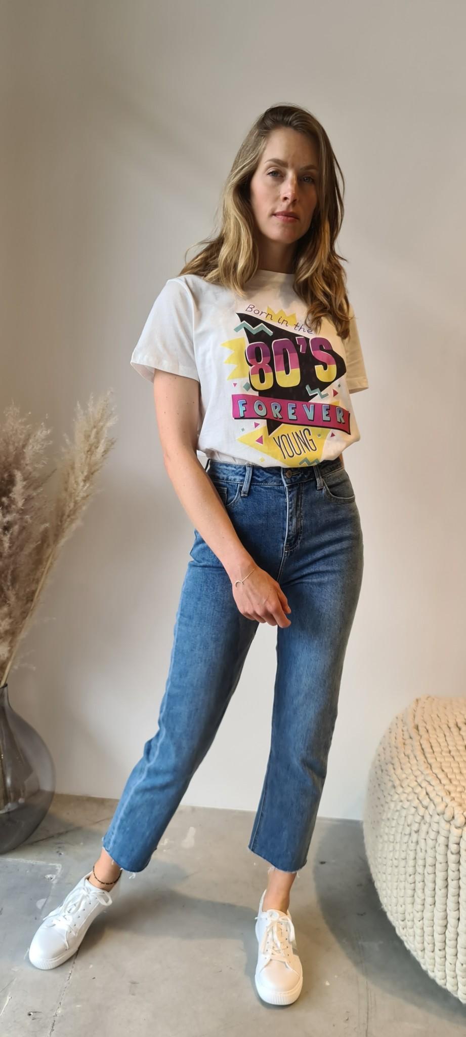 80'S FOREVER t-shirt-3