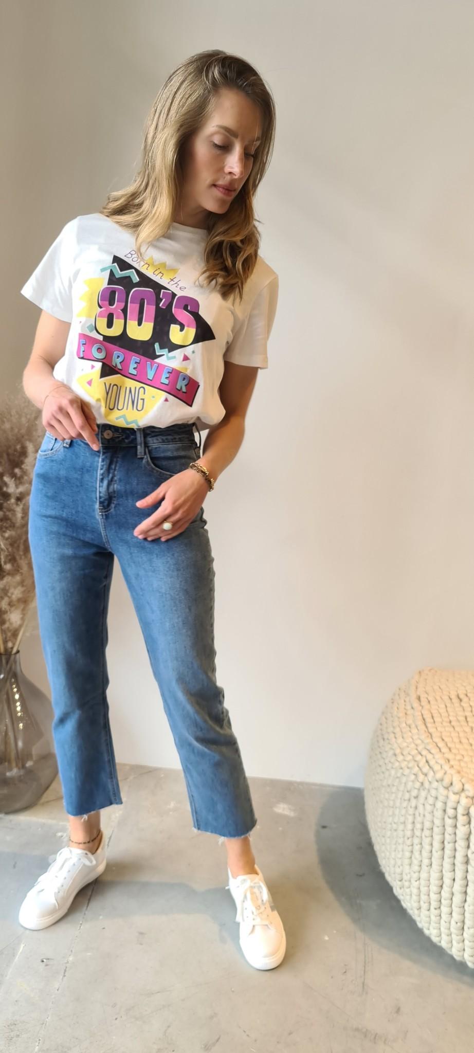 80'S FOREVER t-shirt-4