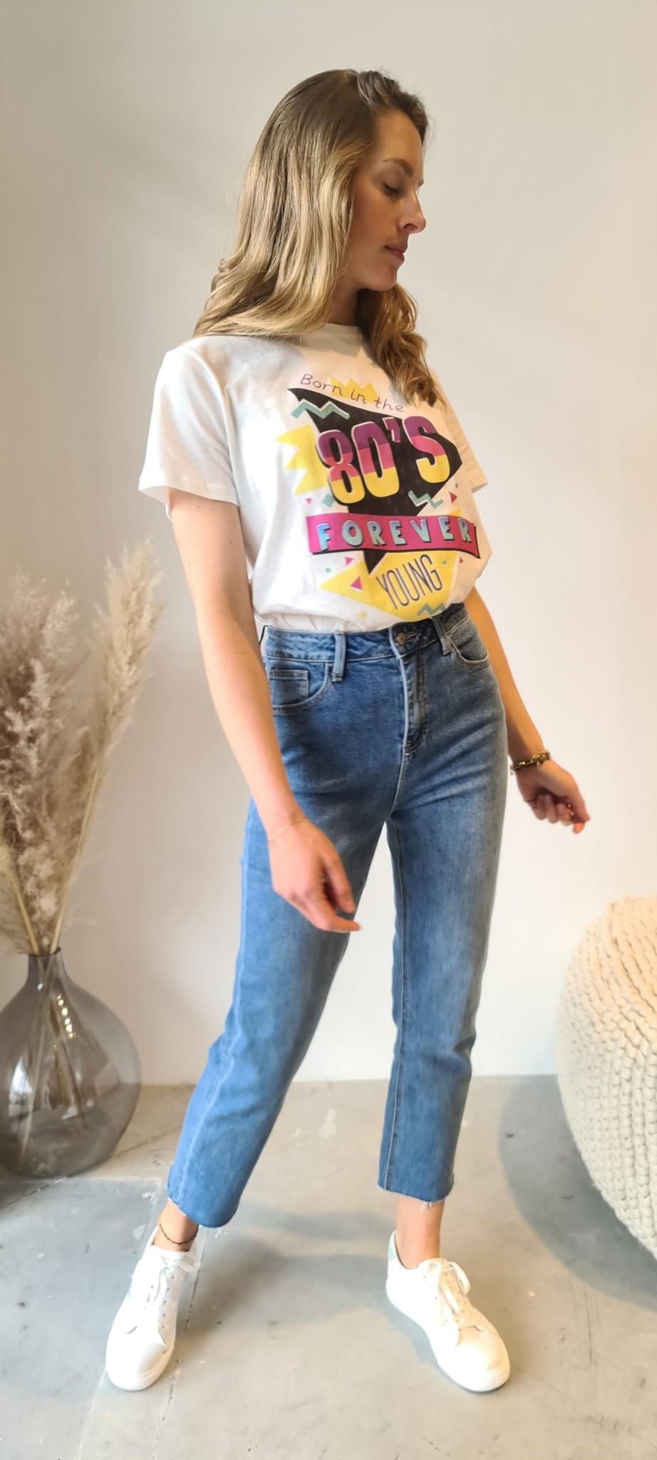 80'S FOREVER t-shirt-6
