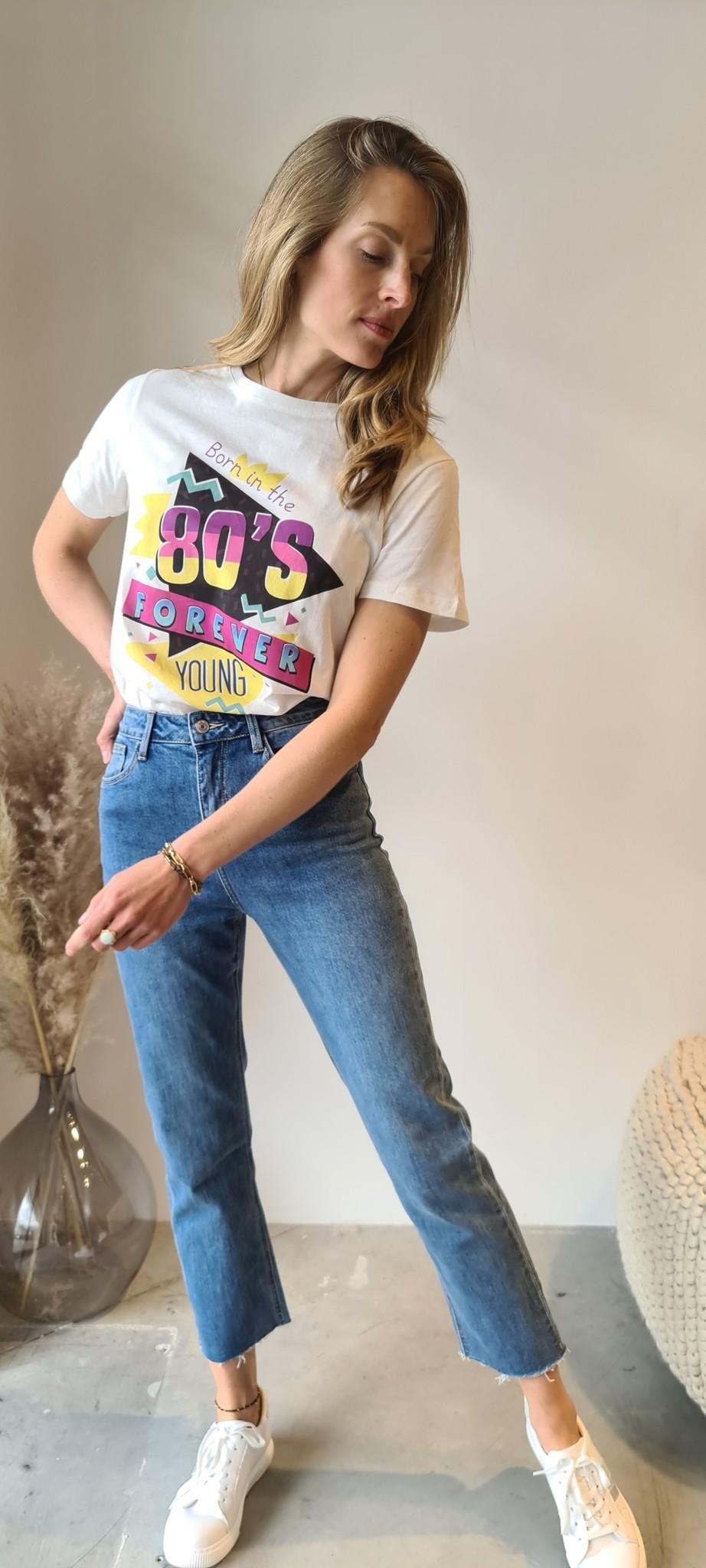 80'S FOREVER t-shirt-2