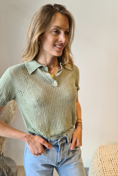 AVALON blouse