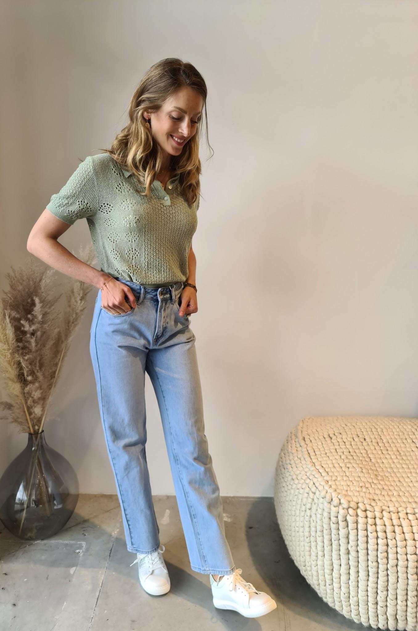 AVALON blouse-5