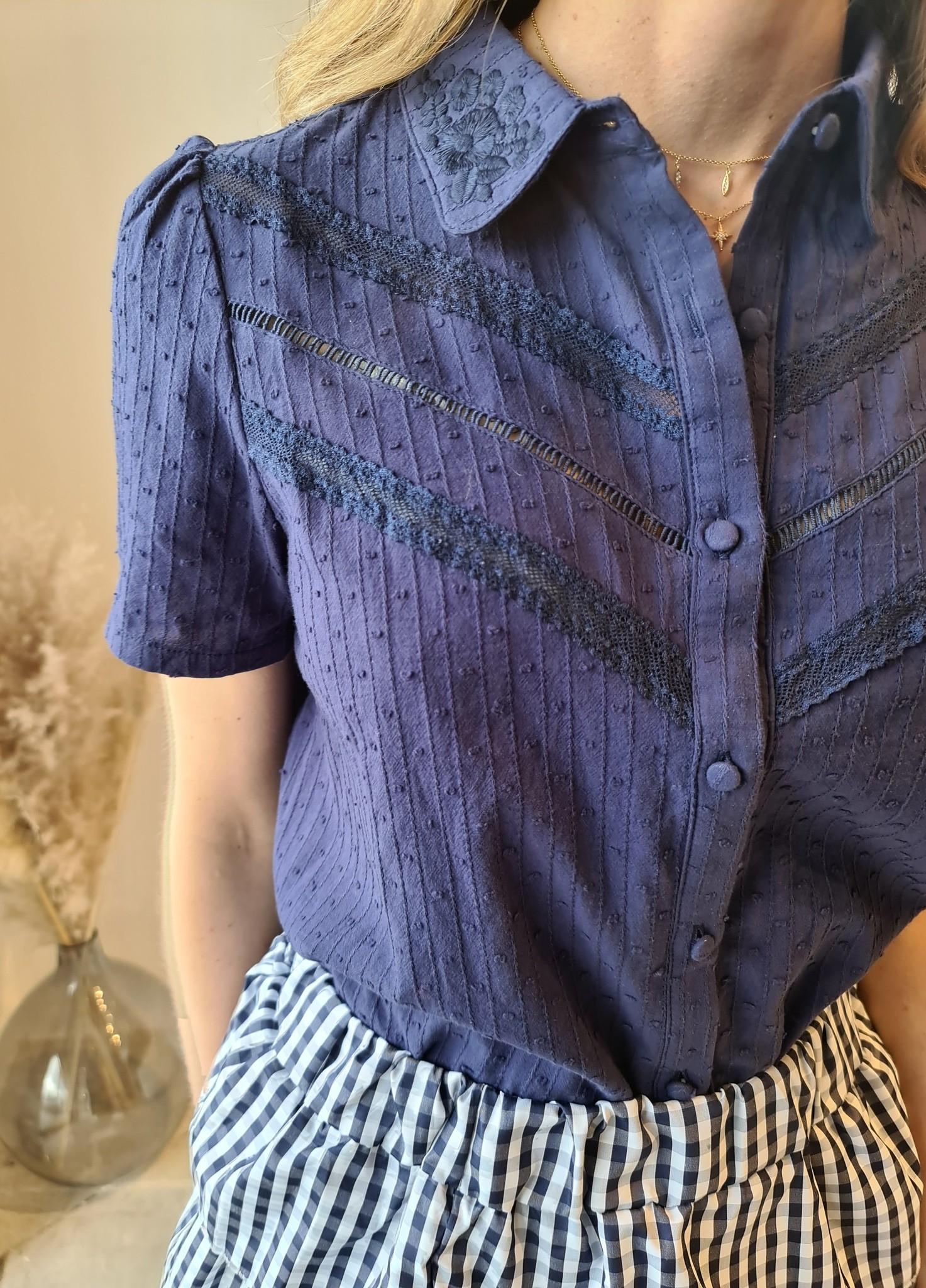 GALENA chemise-2