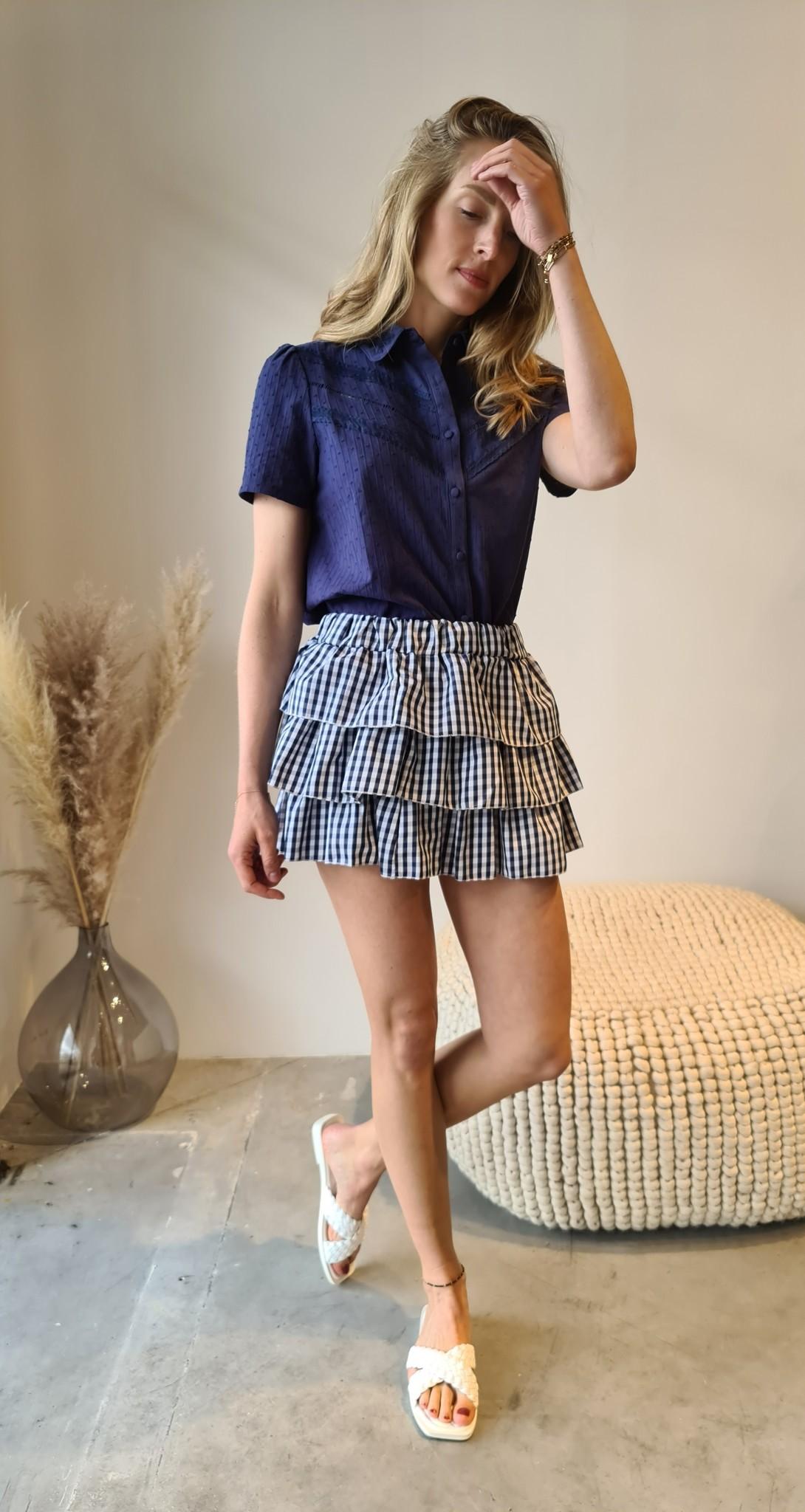 GALENA chemise-5