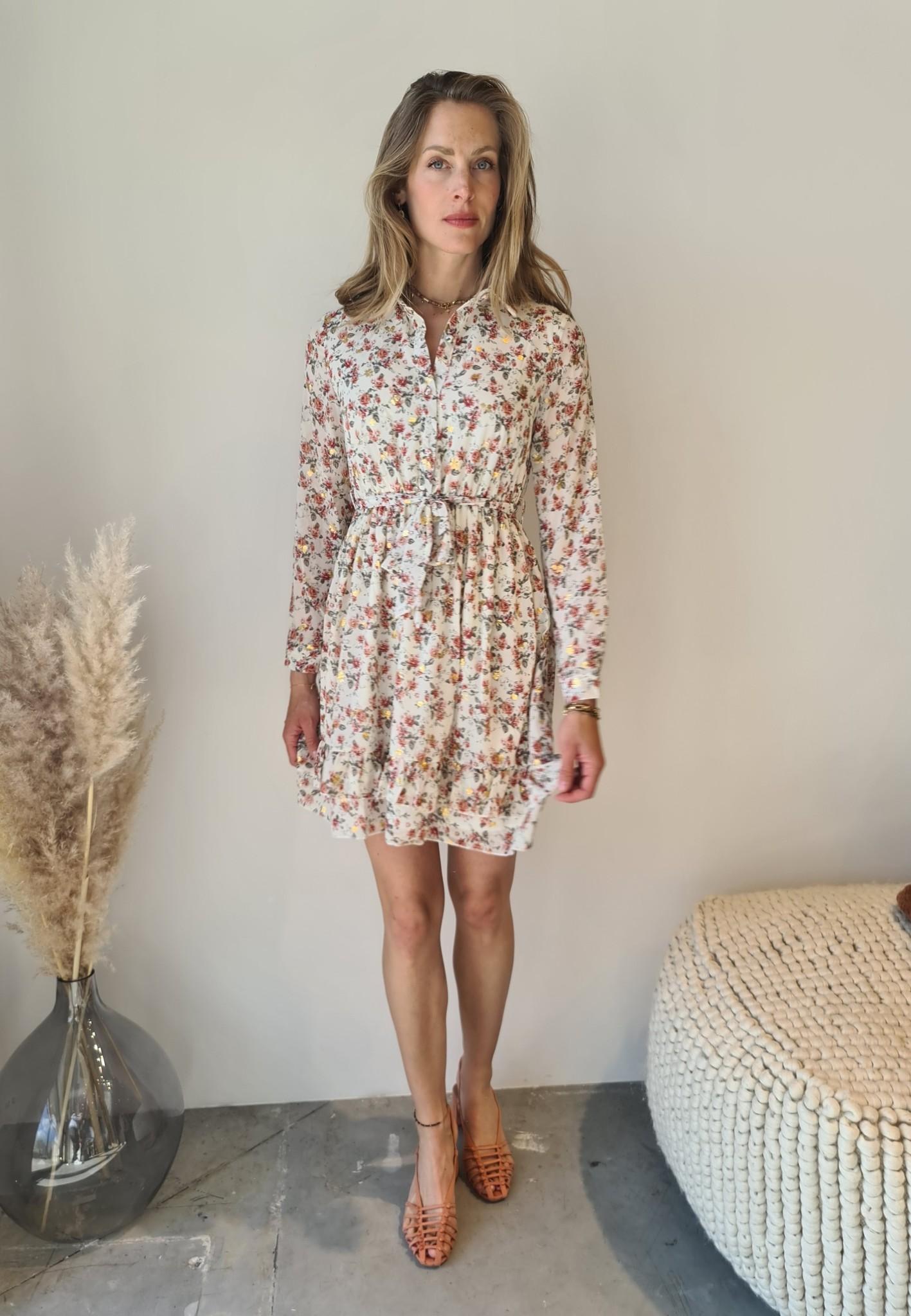 ROSITA robe-1