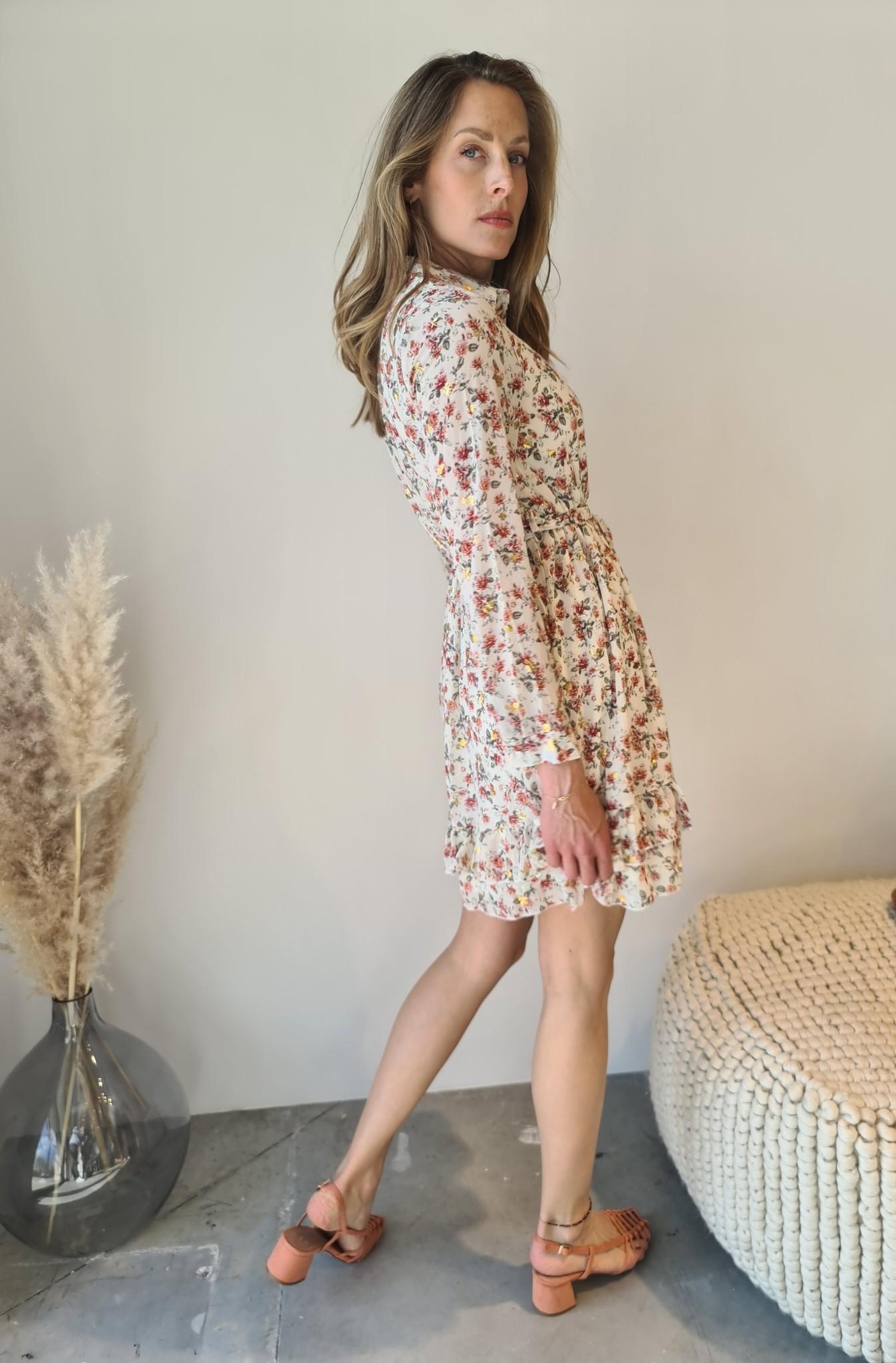 ROSITA robe-5