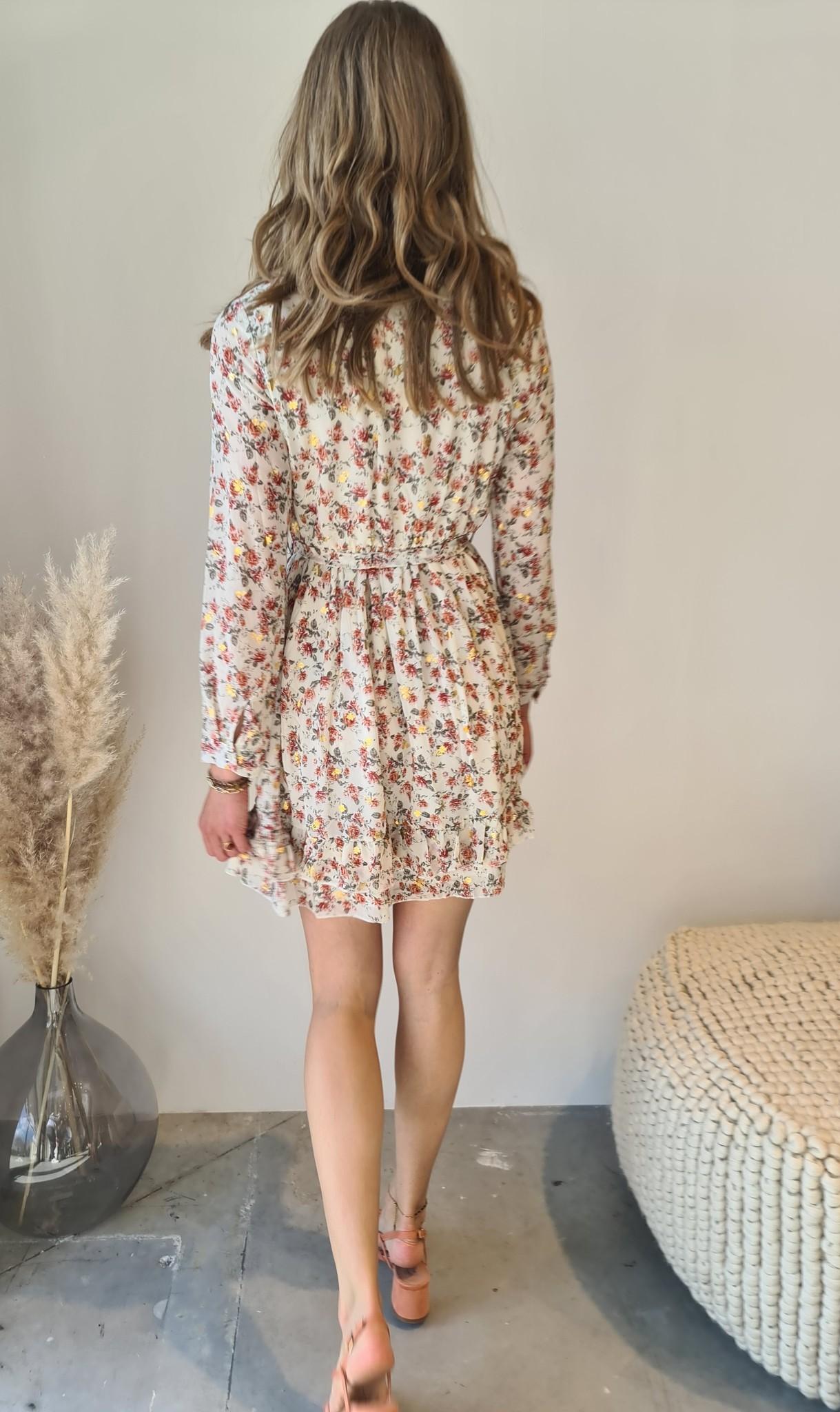 ROSITA robe-6