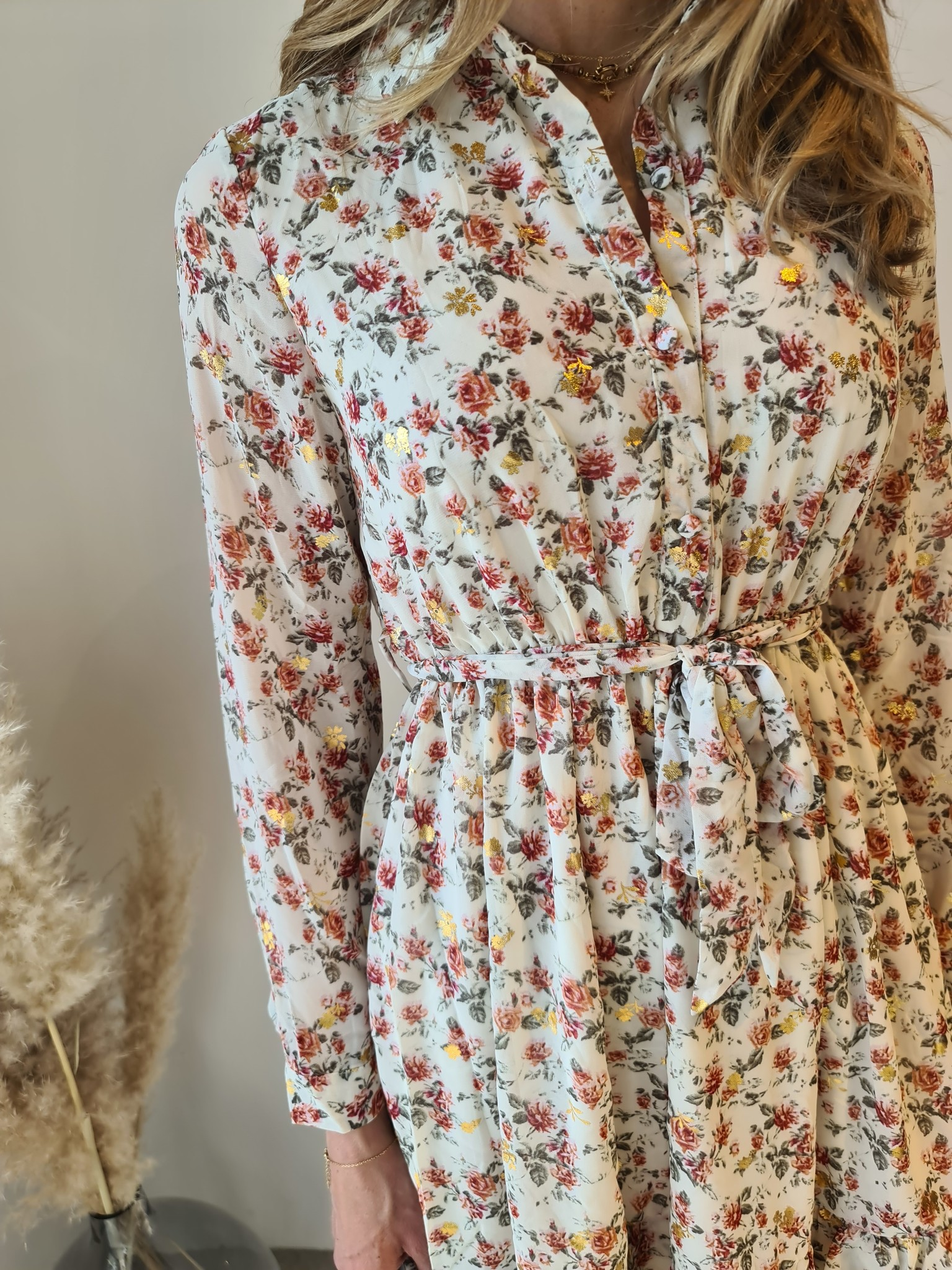 ROSITA robe-8