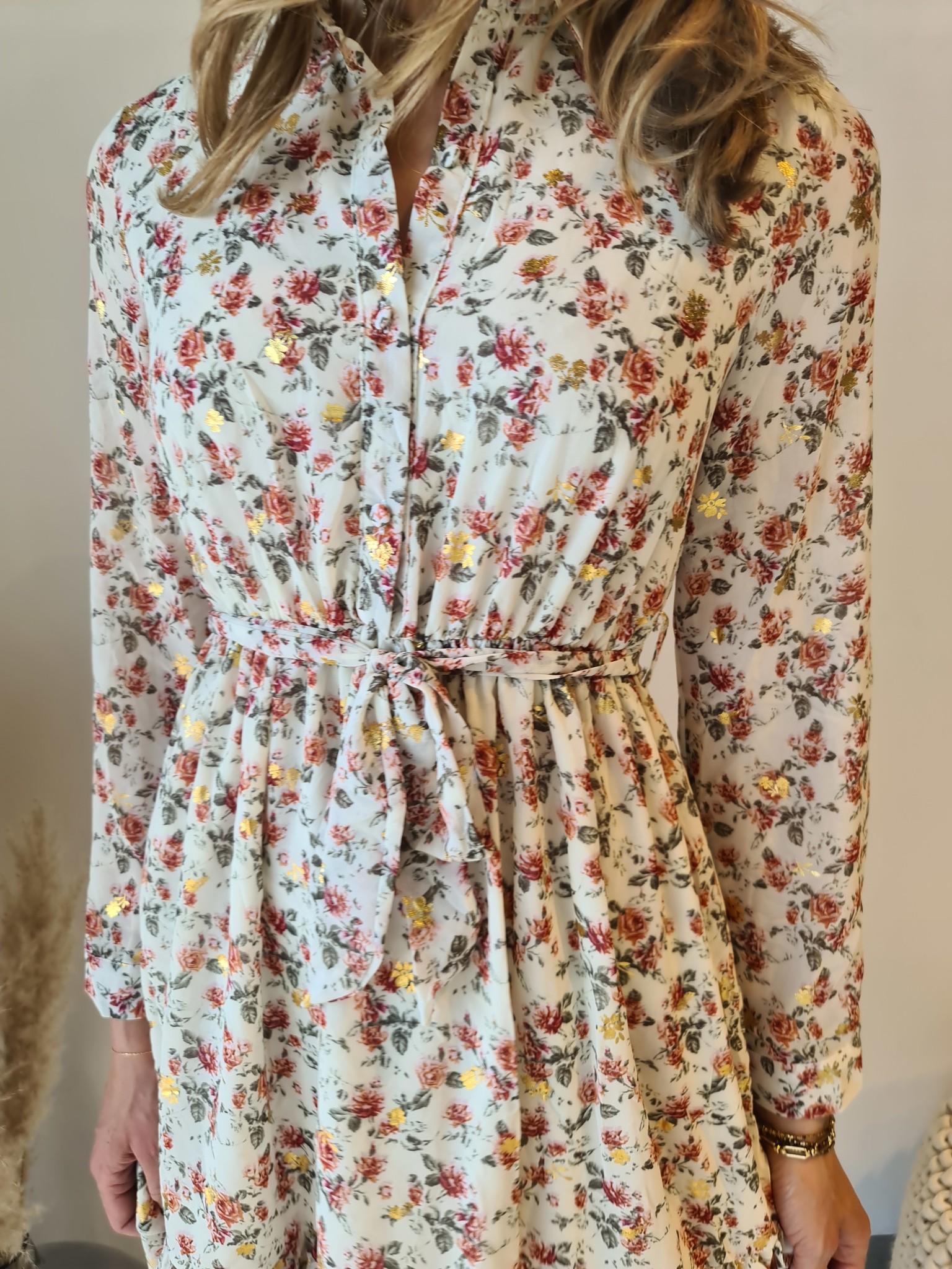 ROSITA robe-9