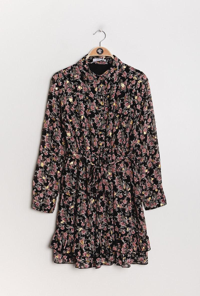 ROSITA robe-10