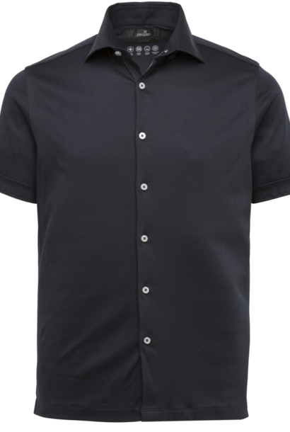 VANGUARD chemise manches courtes en jersey