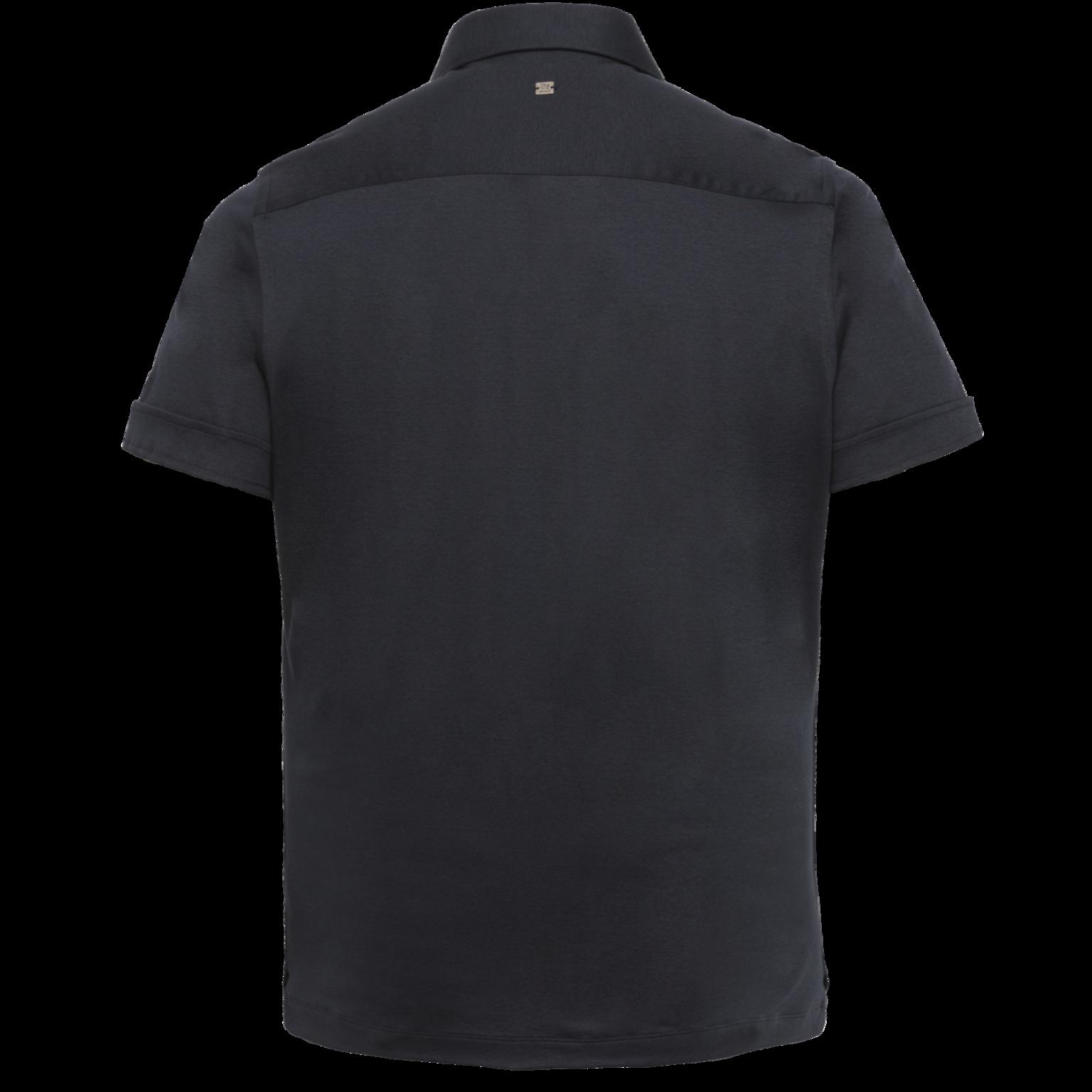 VANGUARD chemise manches courtes en jersey-2
