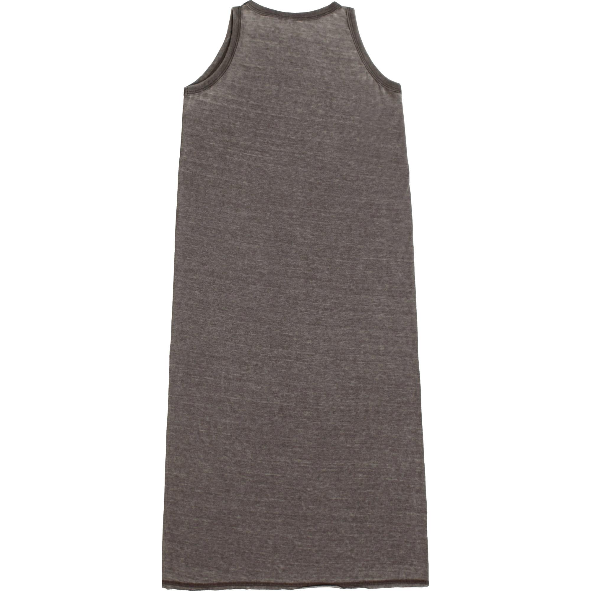 ZADIG&VOLTAIRE robe longue sans manches-2