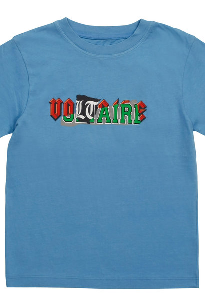ZADIG & VOLTAIRE t shirt en jersey de coton