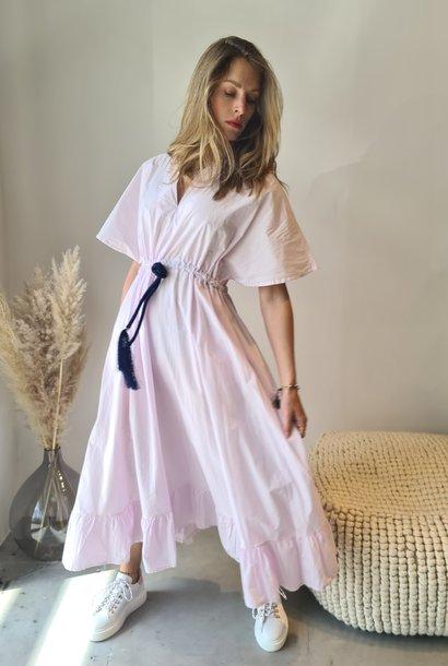 COBALT robe