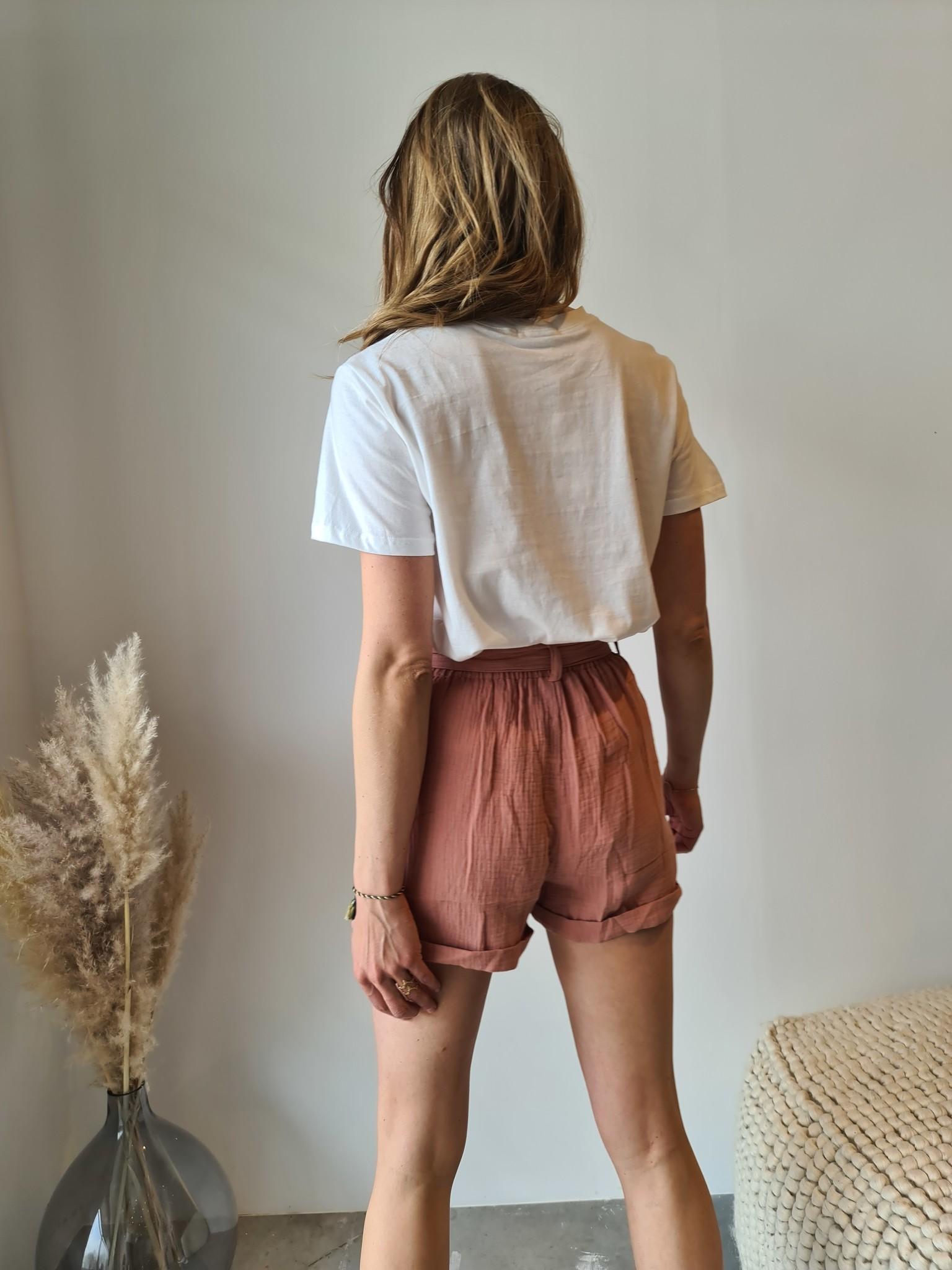 WONDER GIRL t-shirt-2