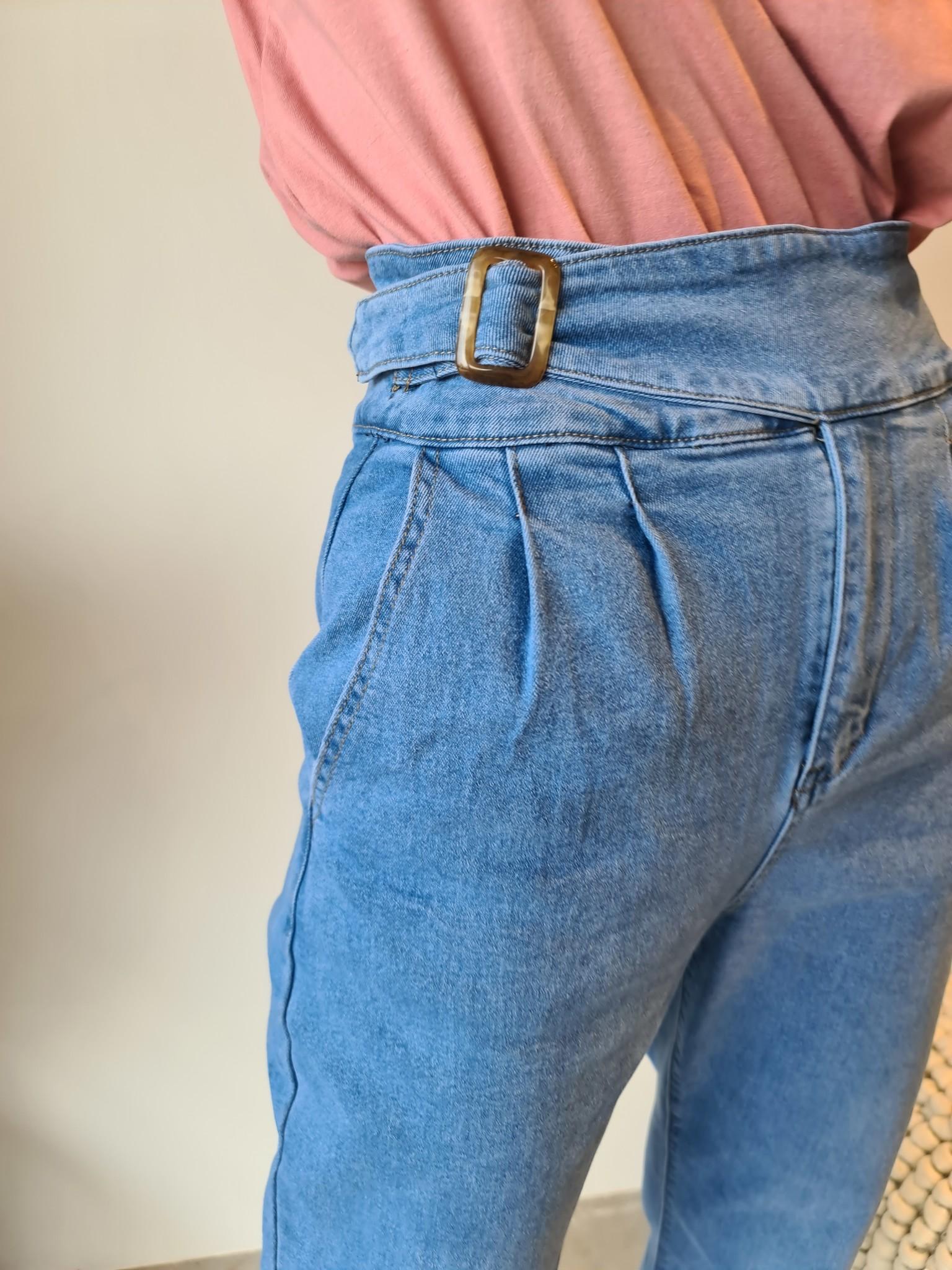 SUNSHINE jeans-2