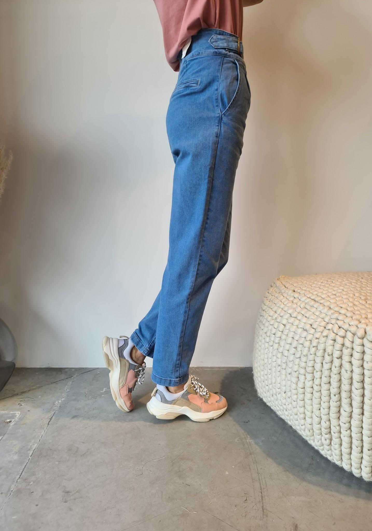 SUNSHINE jeans-6
