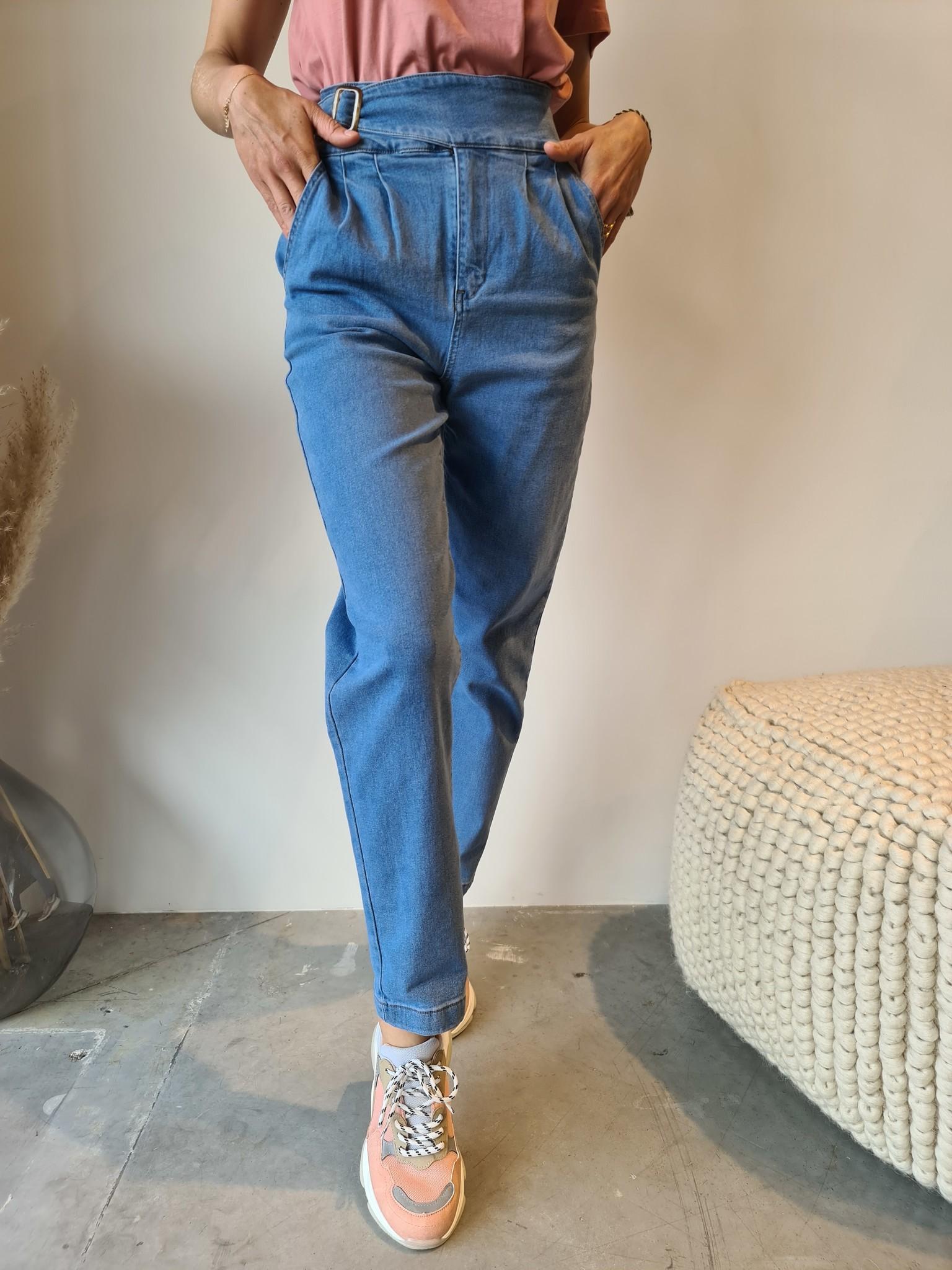 SUNSHINE jeans-7
