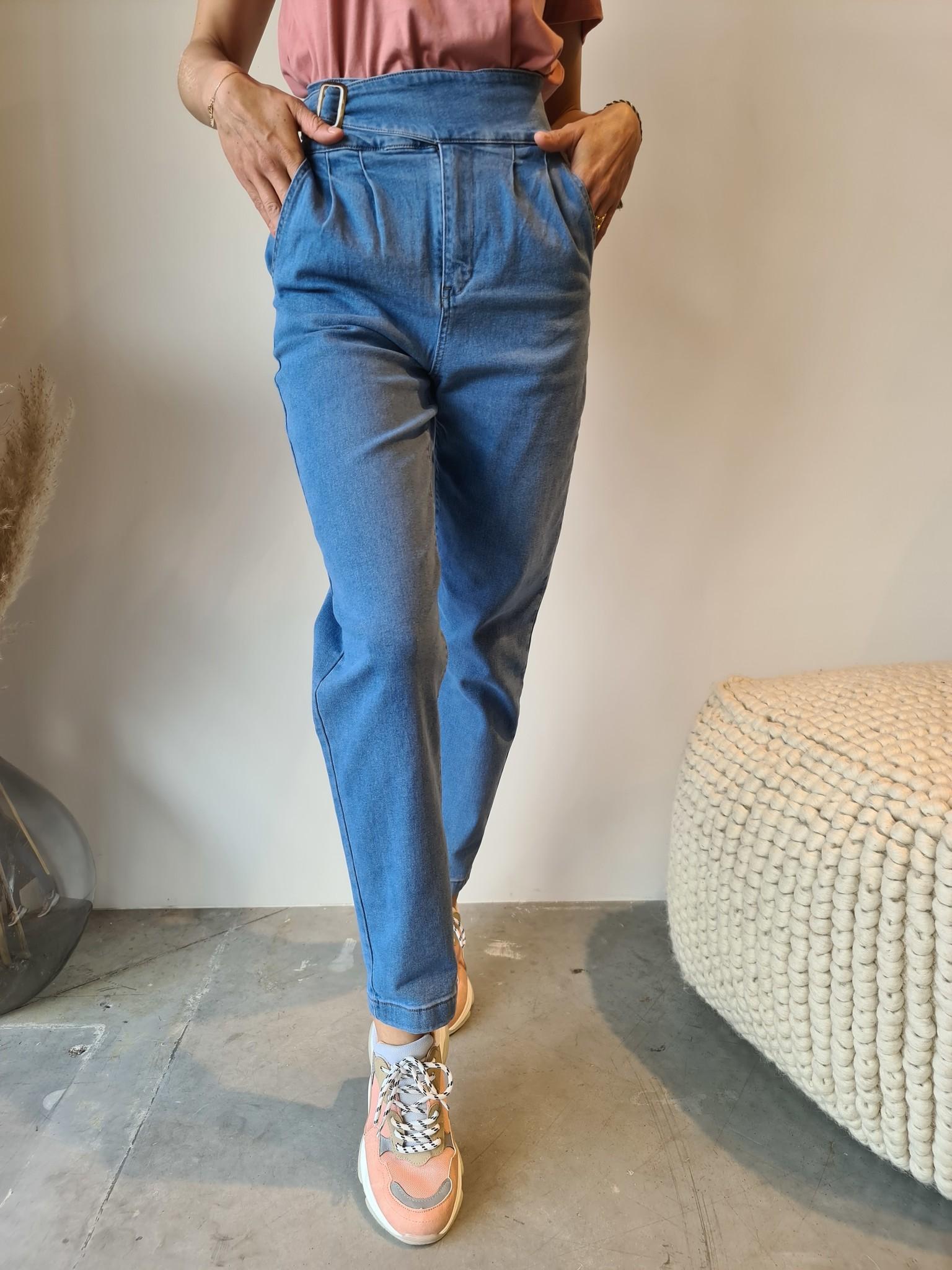 SUNSHINE jeans-1