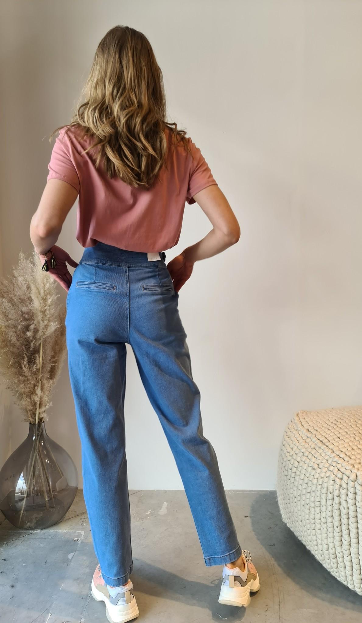 SUNSHINE jeans-4