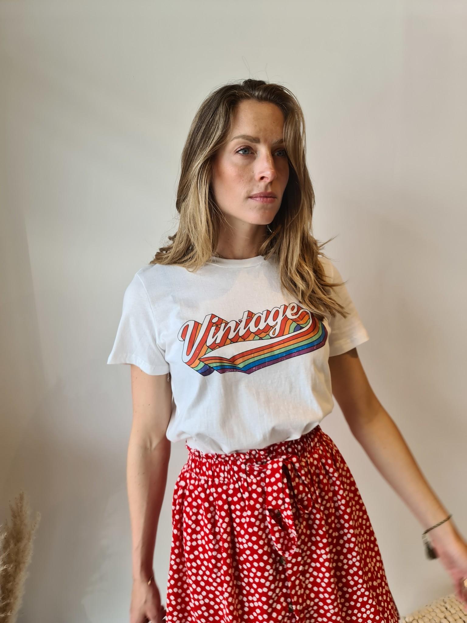 VINTAGE t-shirt-1