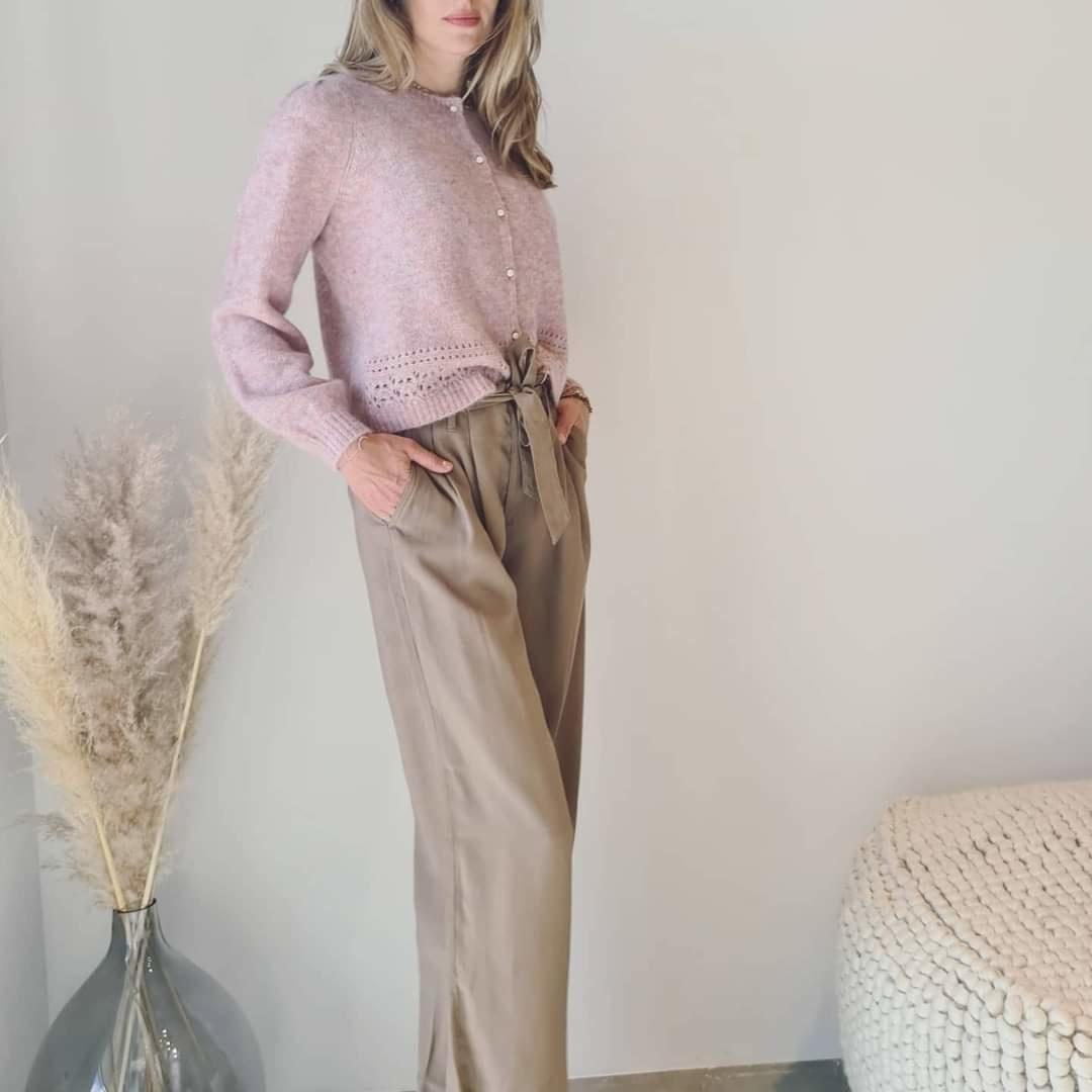 AMINTA pantalon-5