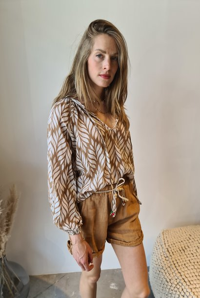 COW blouse