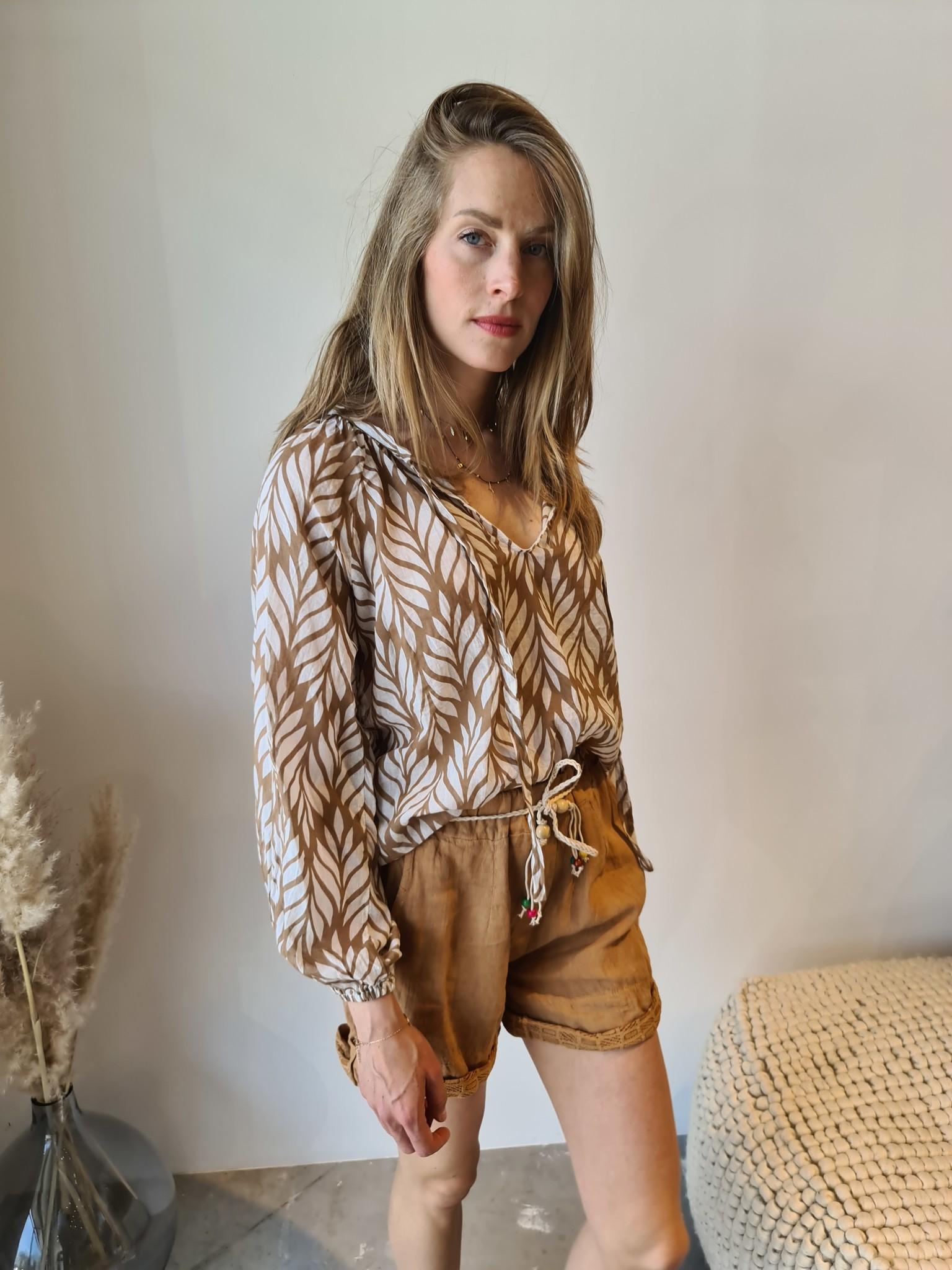 COW blouse-2