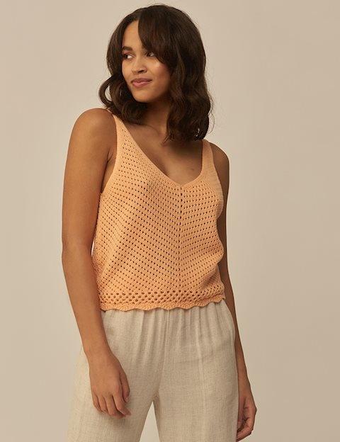 Monro Knit Top-4