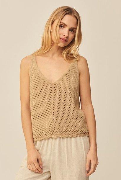 Monro Knit Top