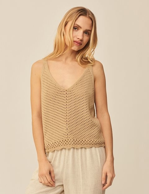Monro Knit Top-2