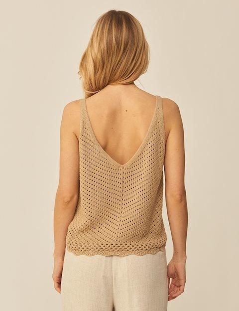 Monro Knit Top-3
