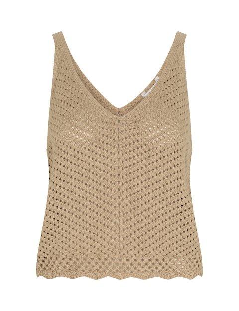 Monro Knit Top-1