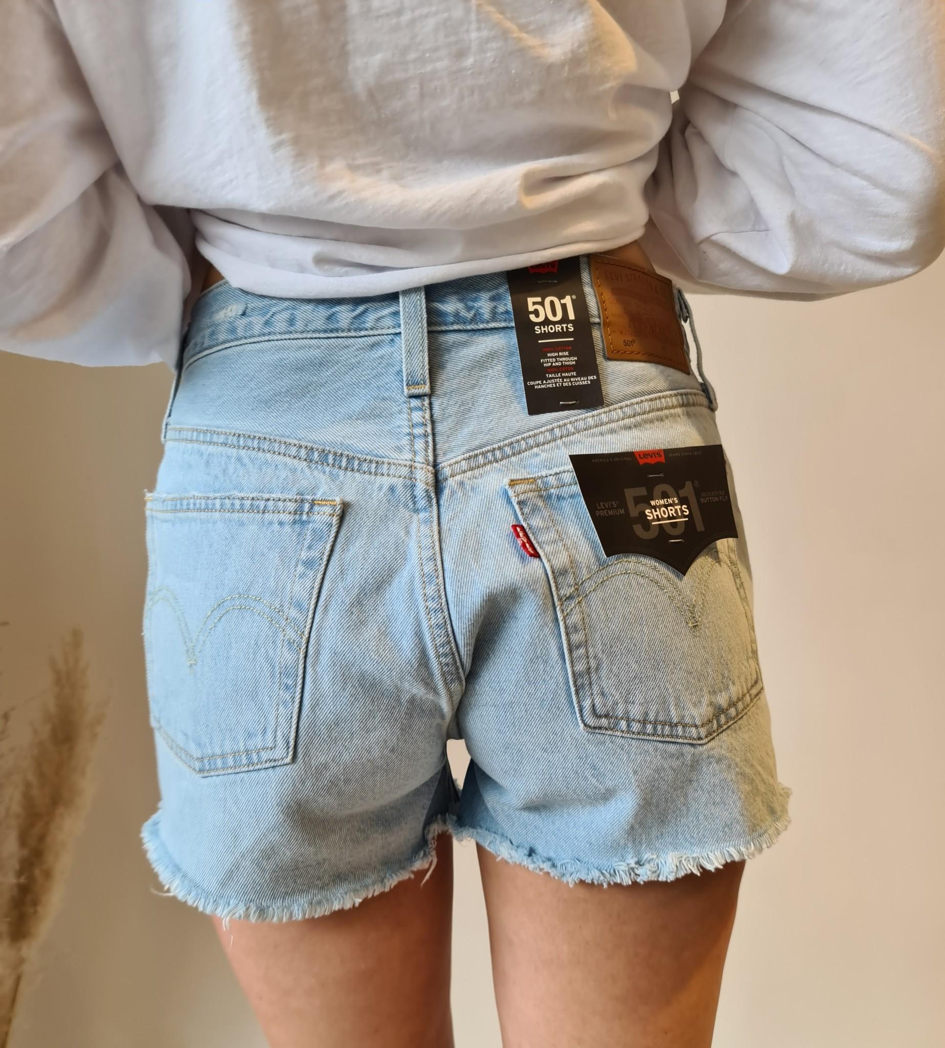 LEVIS short jeans-2