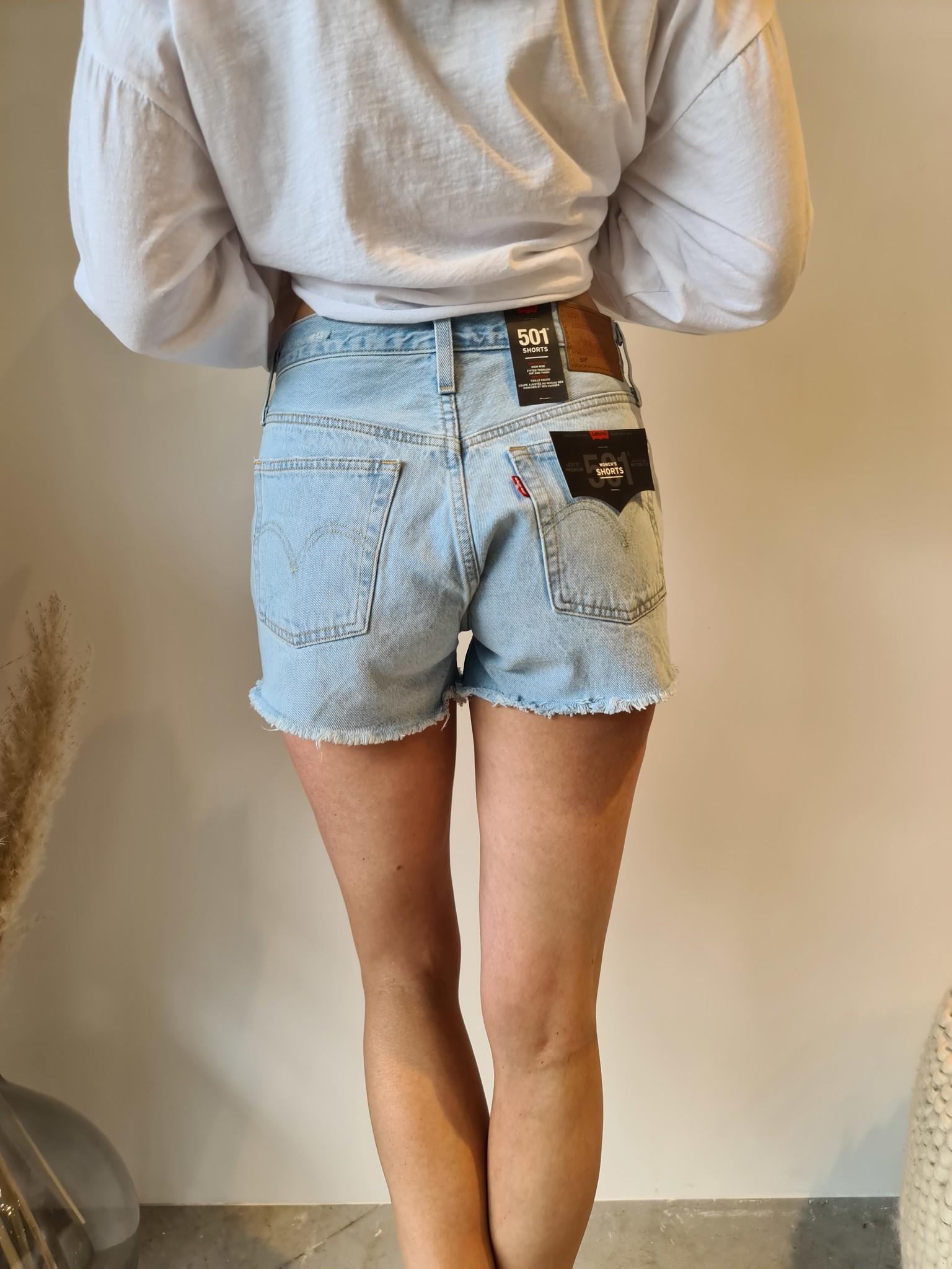 LEVIS short jeans-3