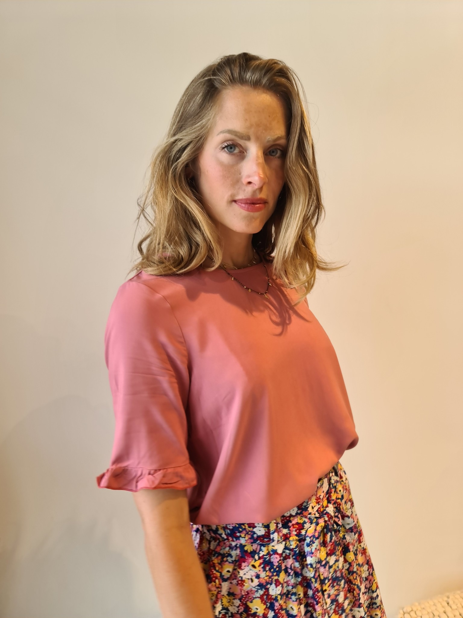 TEGUISE blouse-1