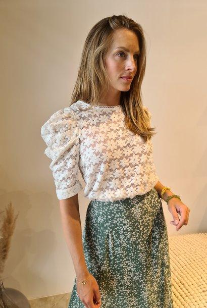 TARIDA blouse