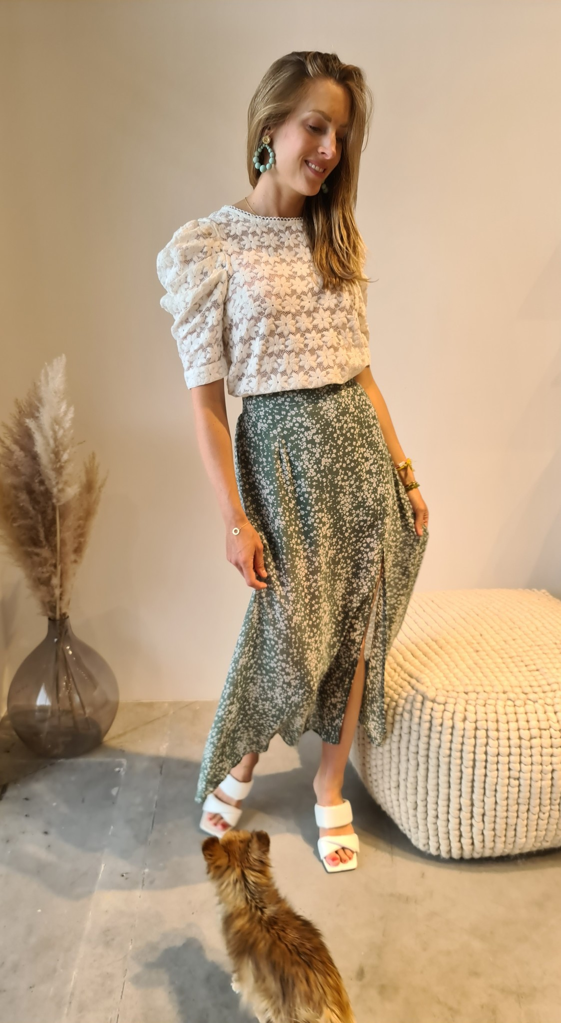 TARIDA blouse-5
