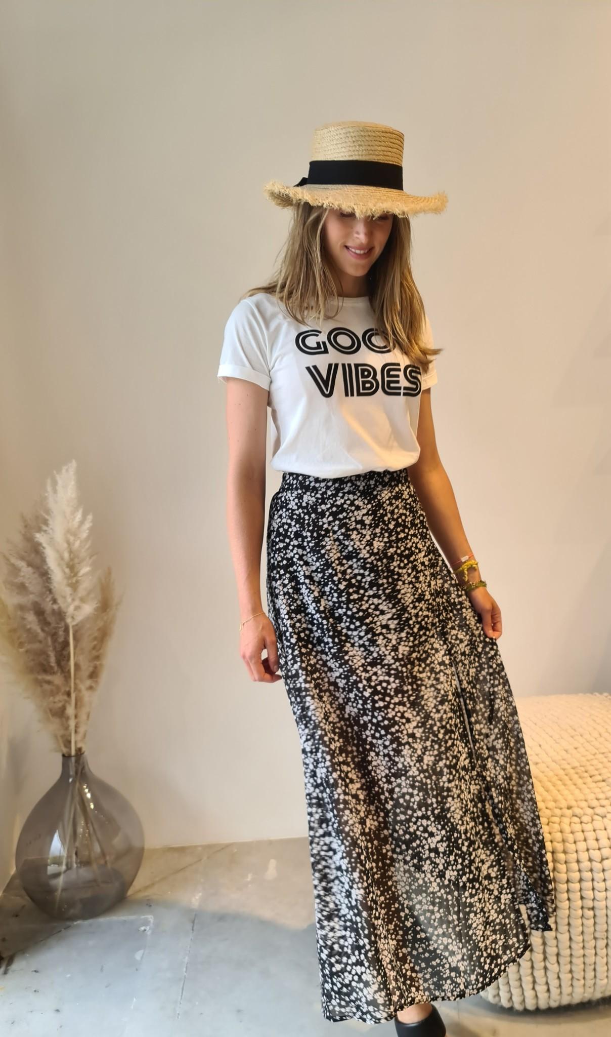 GOOD VIBES t-shirt-3