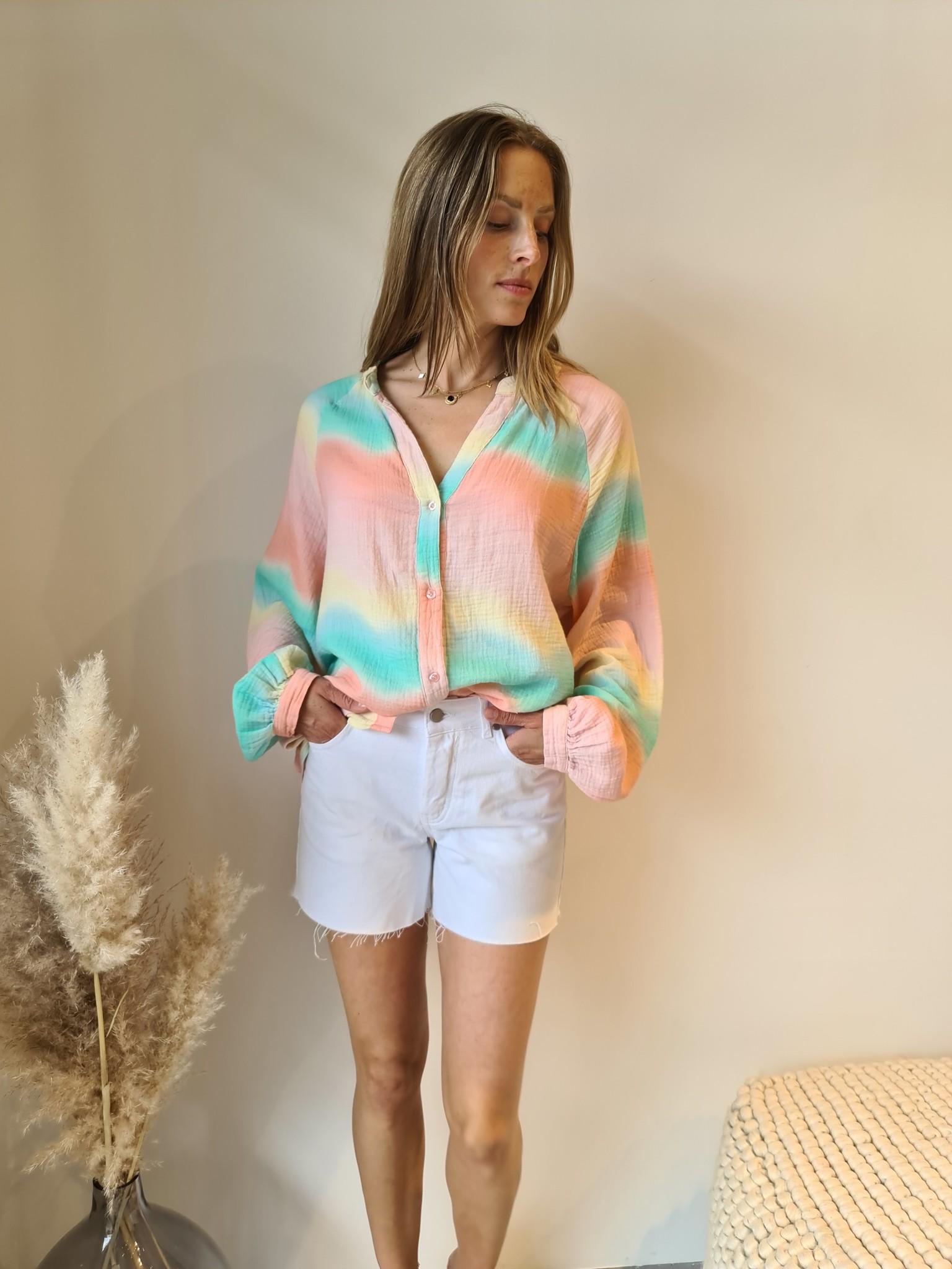 BOHO chemise-4