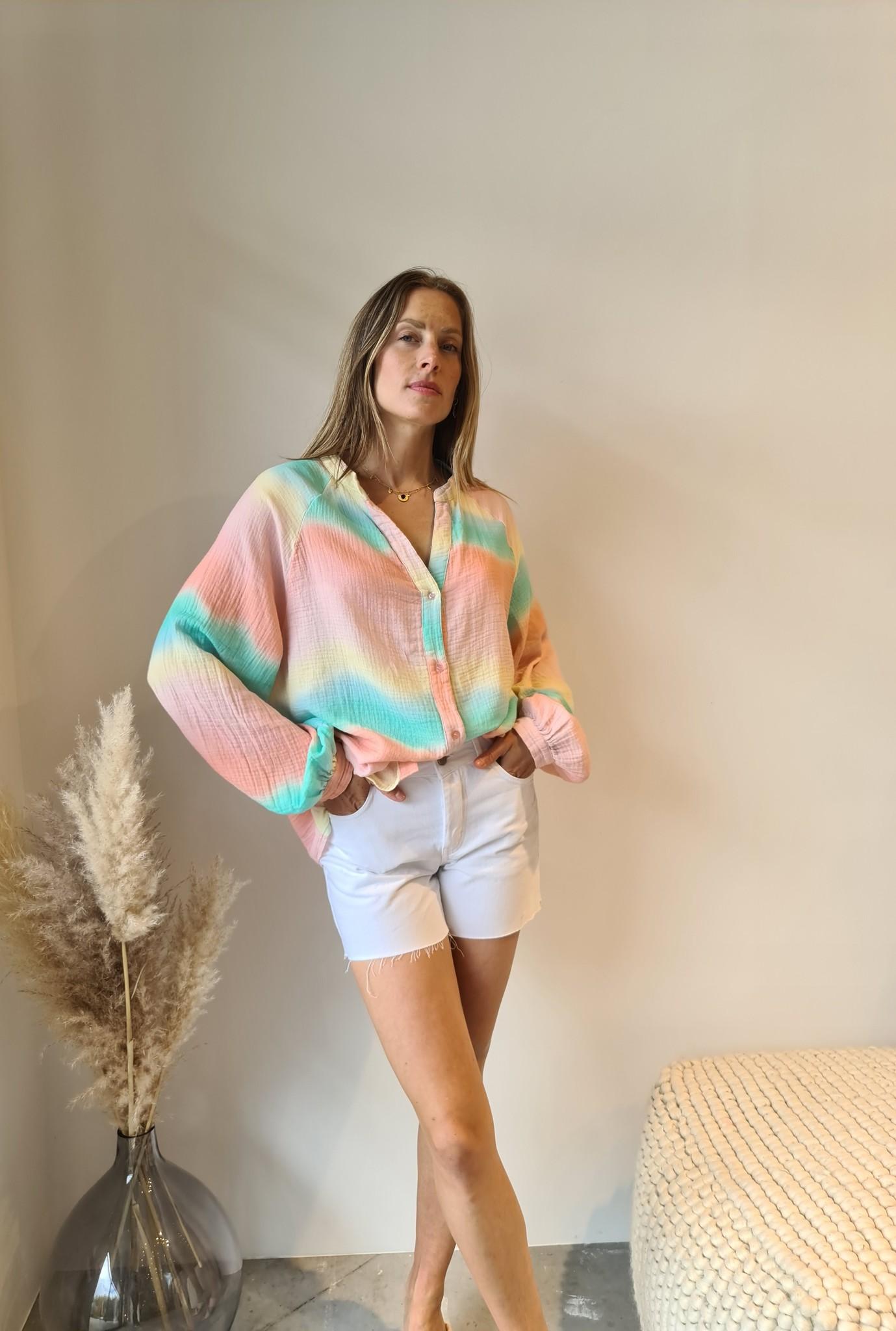 BOHO chemise-5