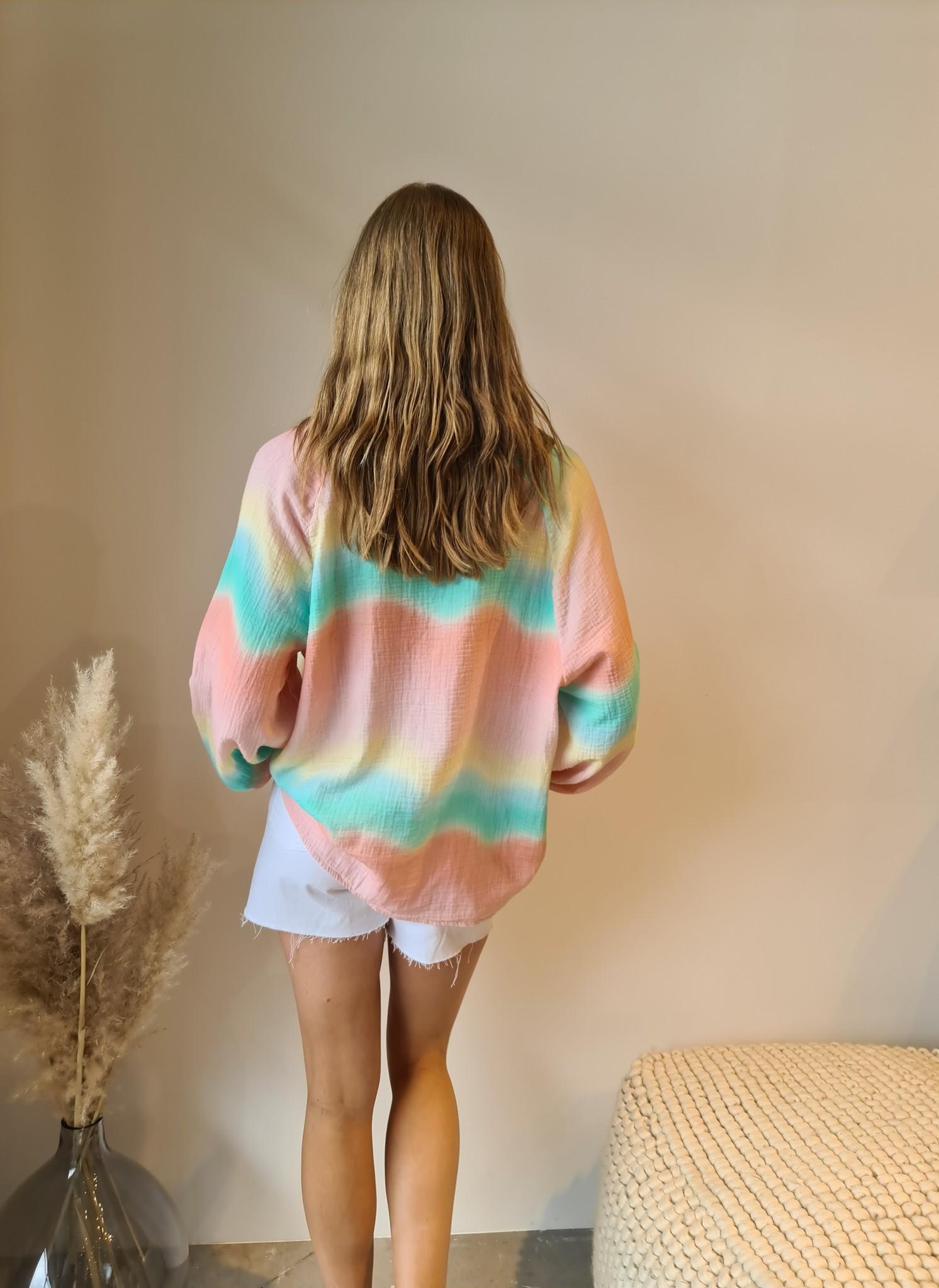 BOHO chemise-3