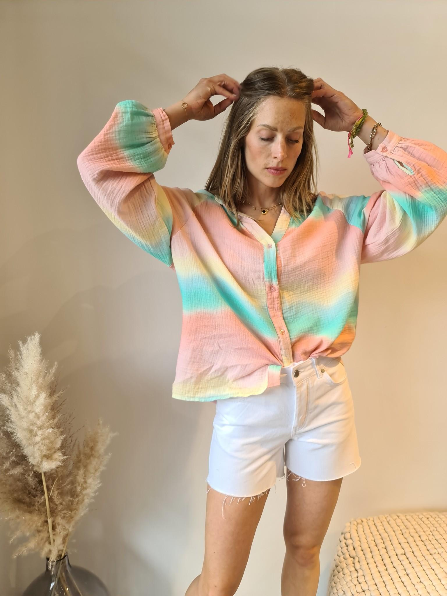 BOHO chemise-2