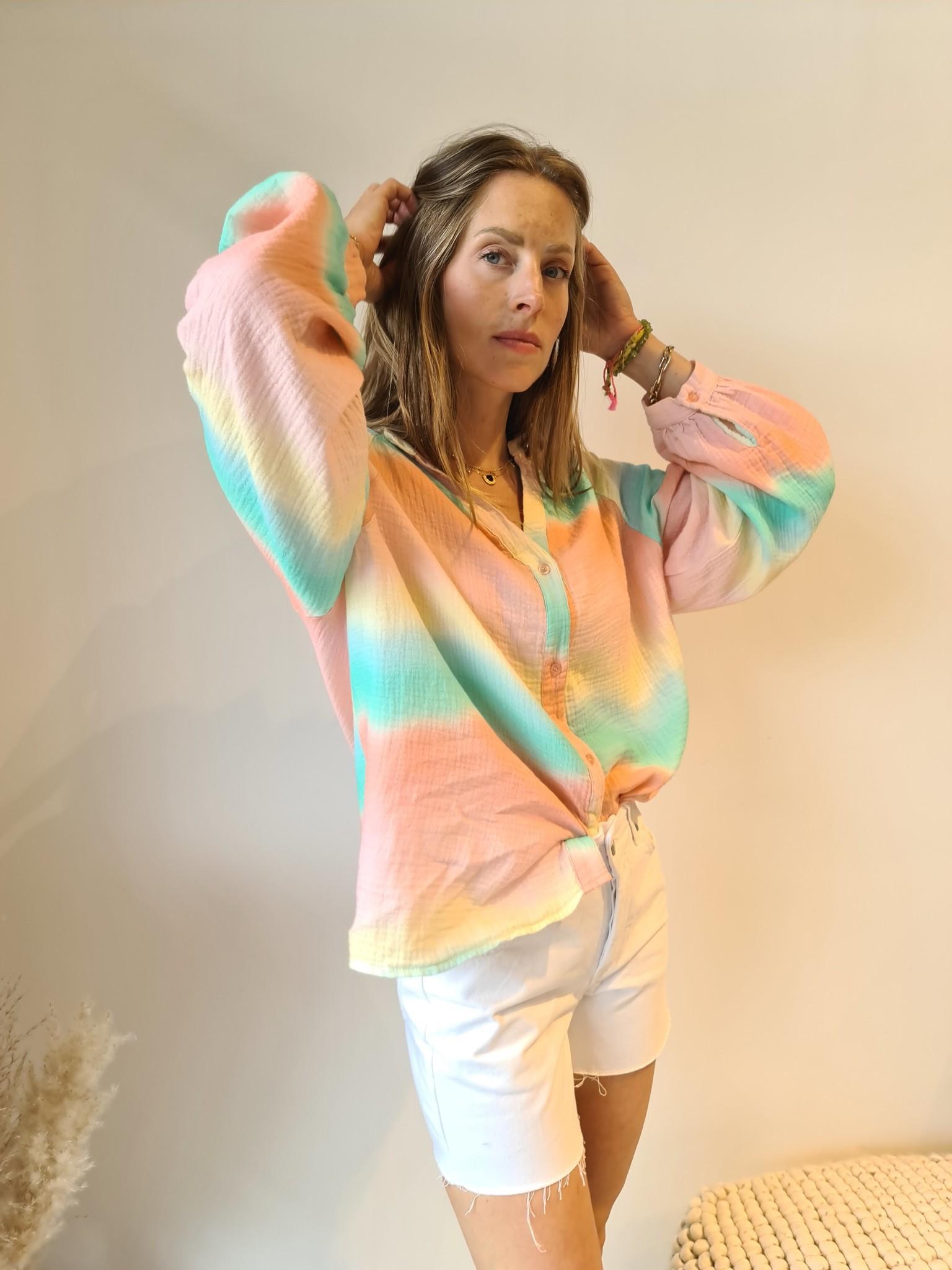 BOHO chemise-7
