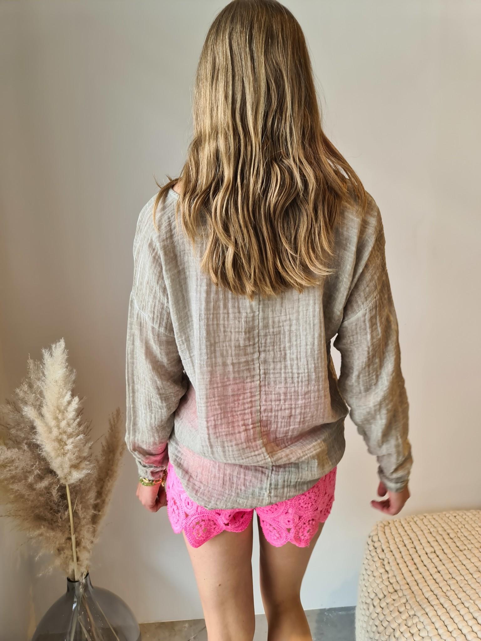CERVO blouse-3