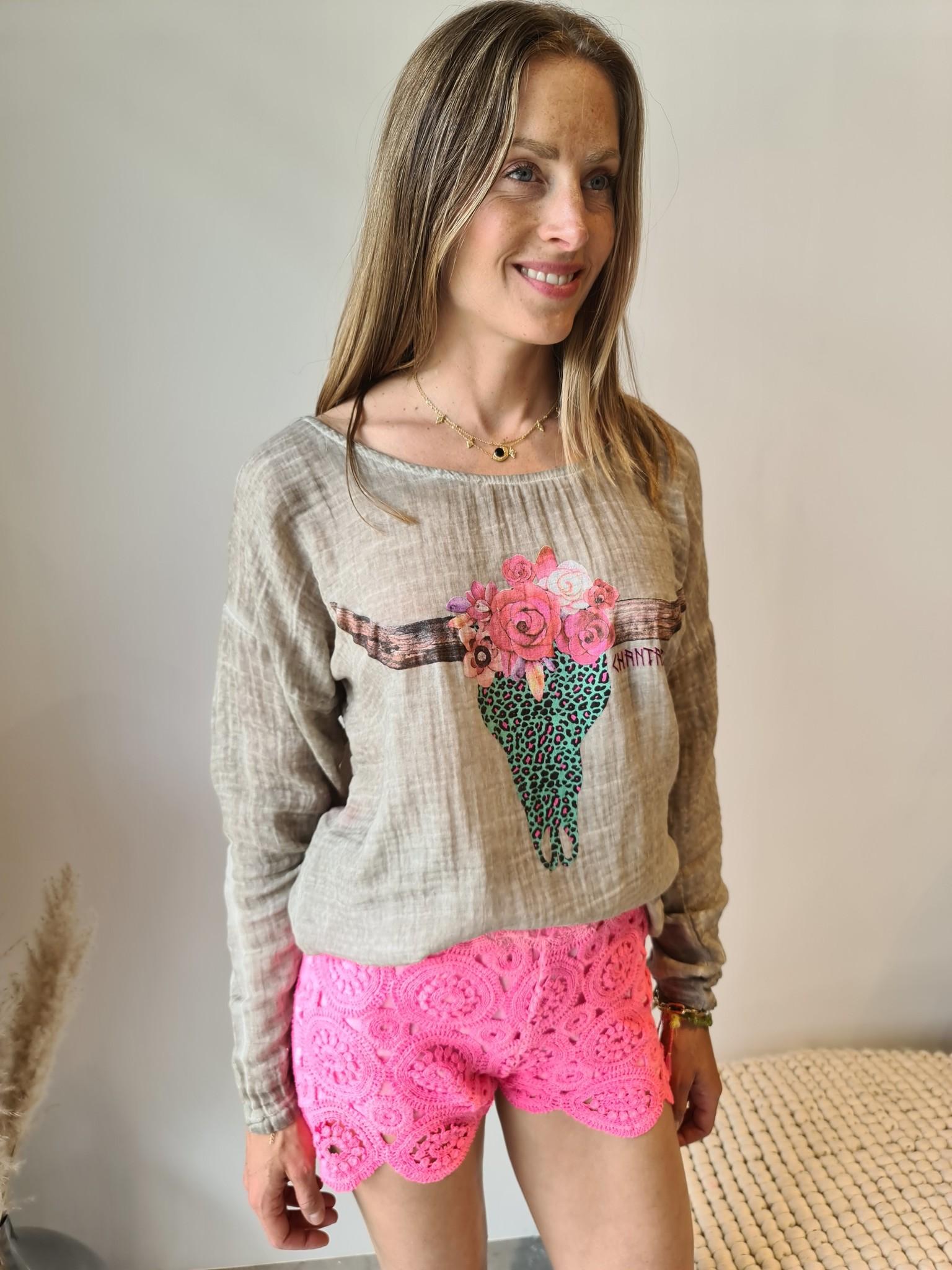 CERVO blouse-1